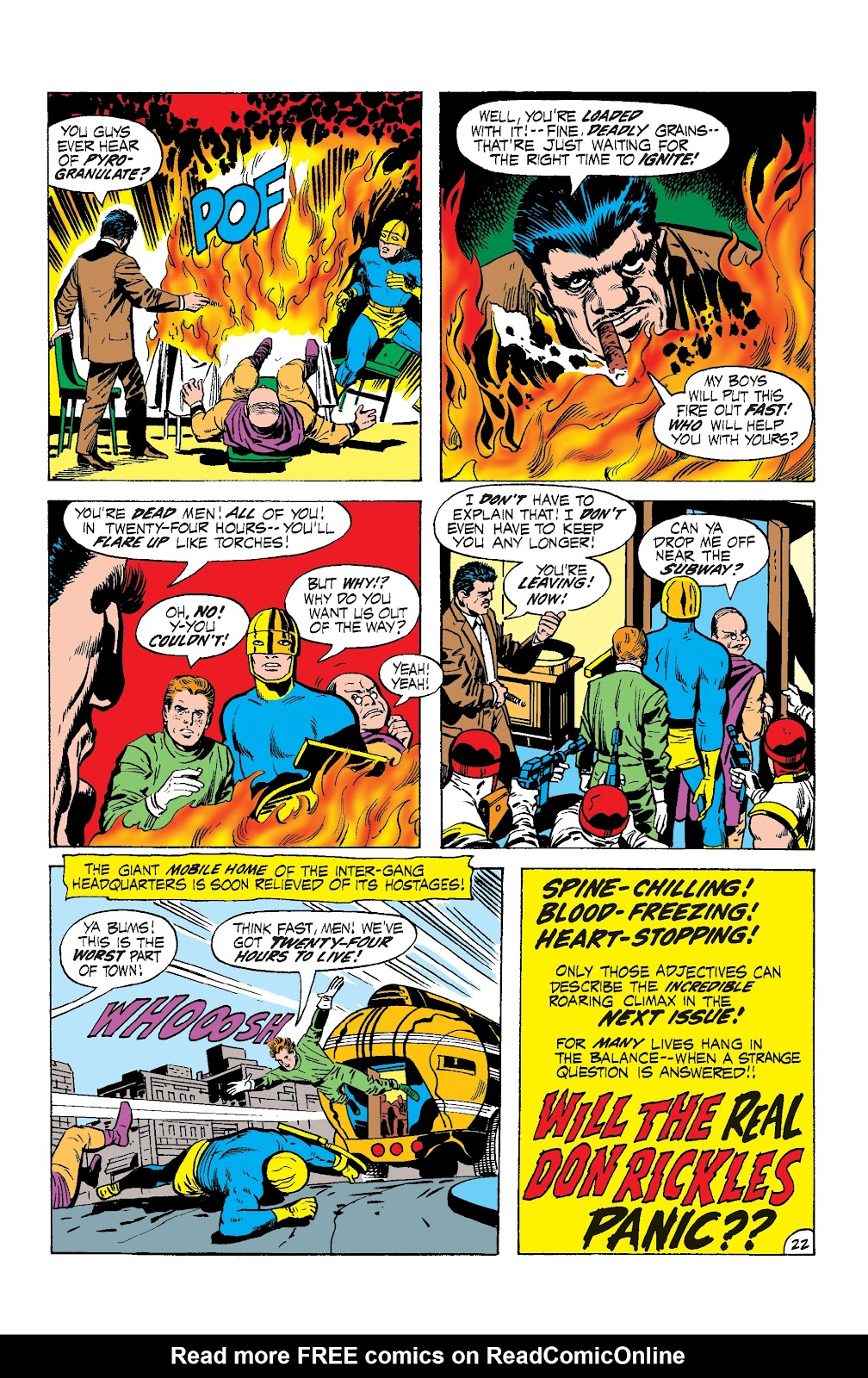 Read online Superman's Pal, Jimmy Olsen by Jack Kirby comic -  Issue # TPB (Part 2) - 66