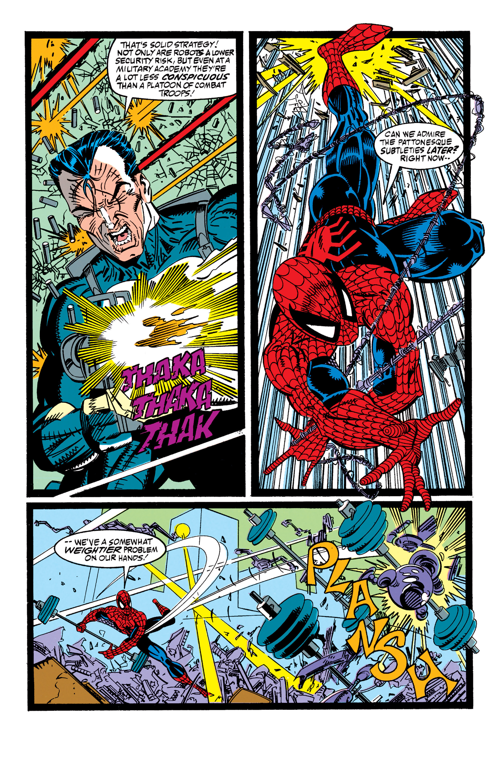 The Amazing Spider-Man (1963) 331 Page 18