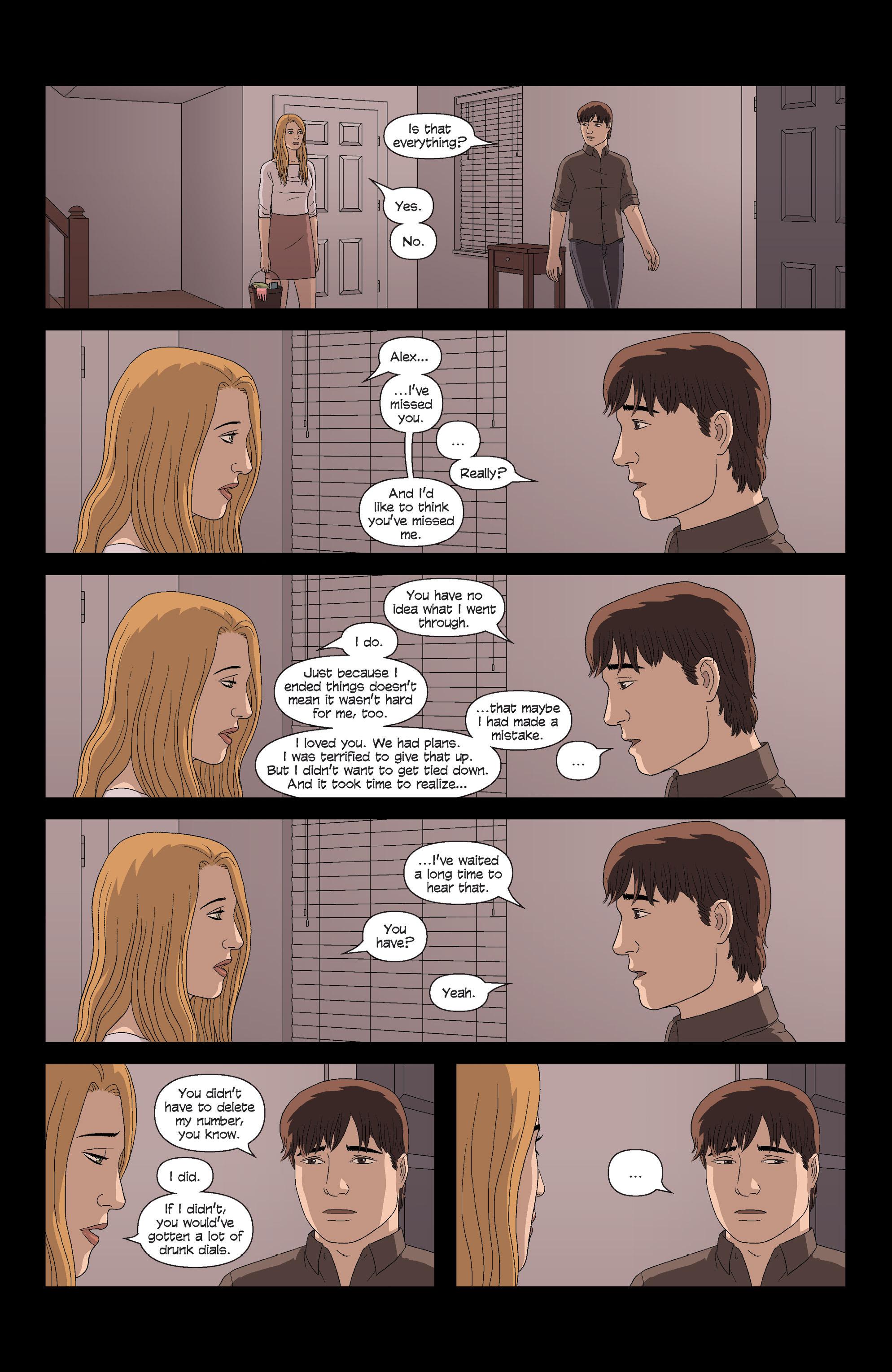 Read online Alex   Ada comic -  Issue # _TPB 2 - 111