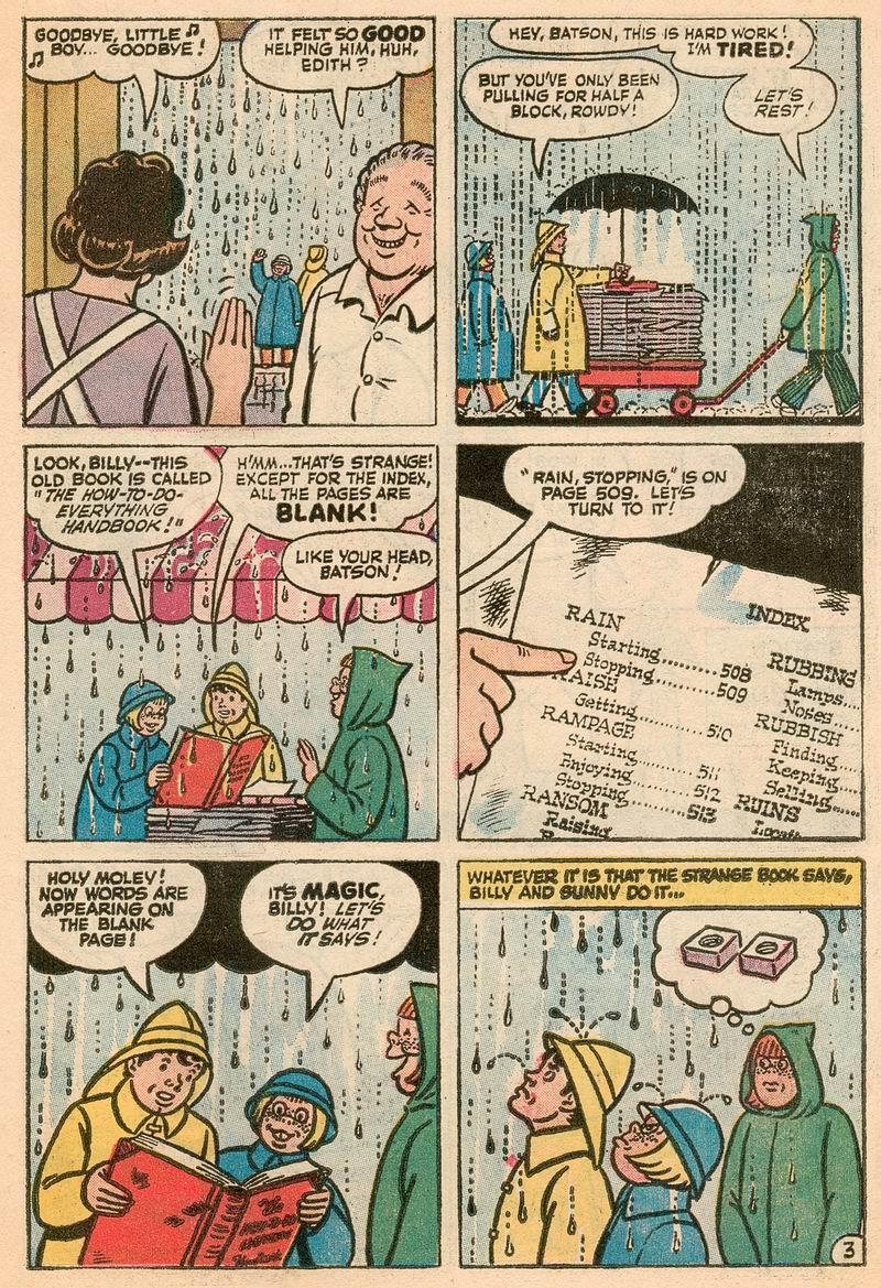 Read online Shazam! (1973) comic -  Issue #5 - 12