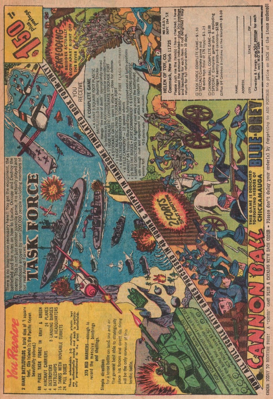 Read online All-Star Western (1970) comic -  Issue #9 - 49