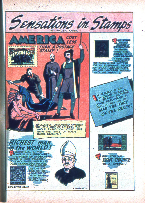 Read online Sensation (Mystery) Comics comic -  Issue #2 - 55