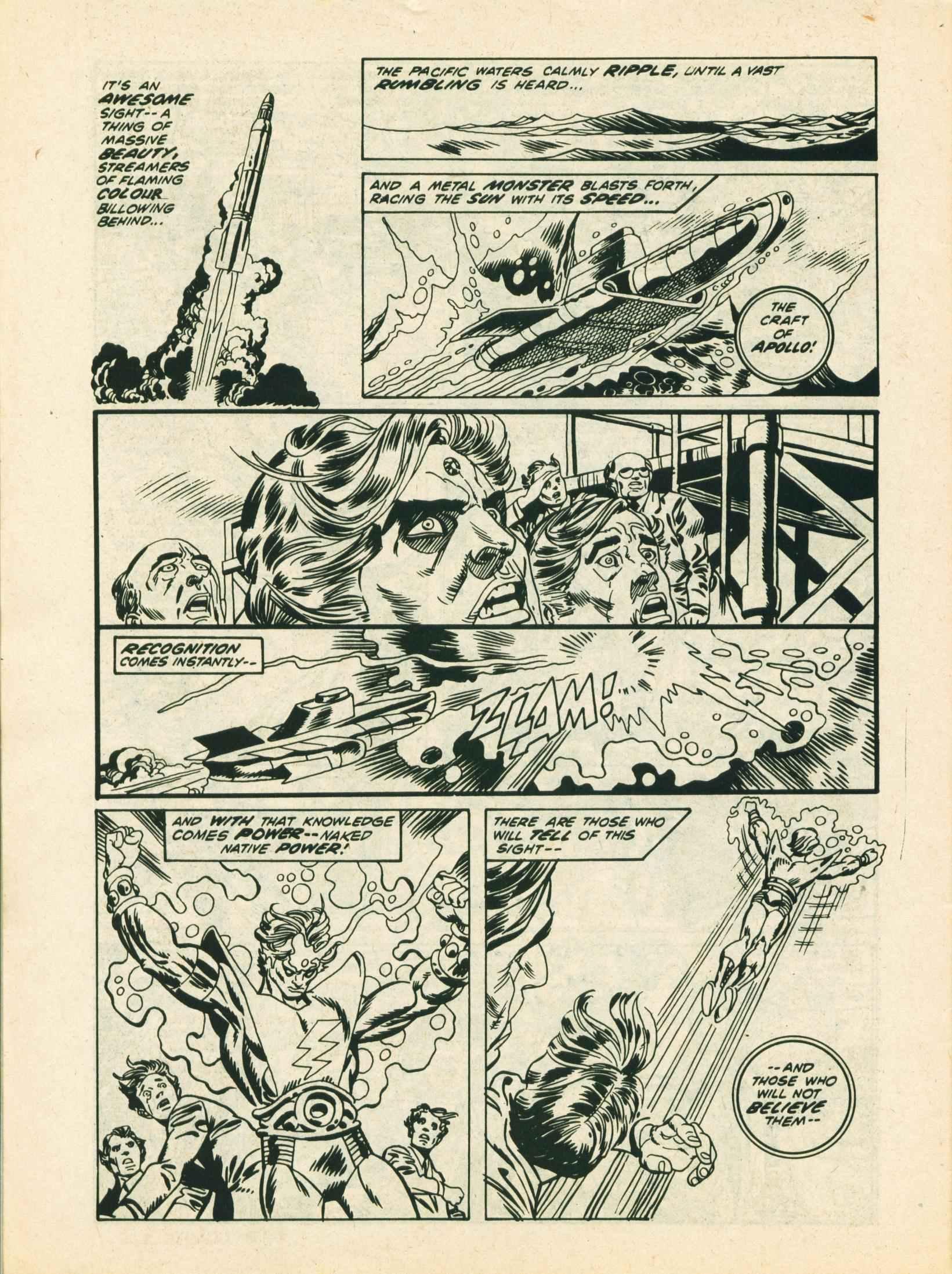 Read online Future Tense comic -  Issue #16 - 30