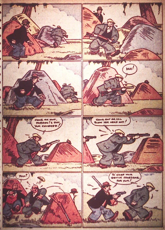 Read online Detective Comics (1937) comic -  Issue #16 - 47