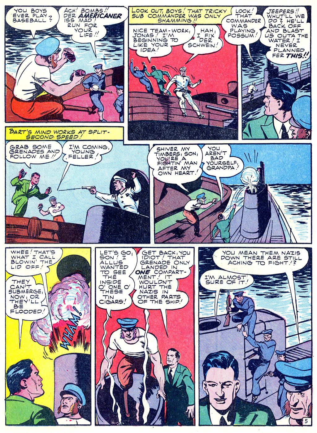 Read online Detective Comics (1937) comic -  Issue #68 - 46