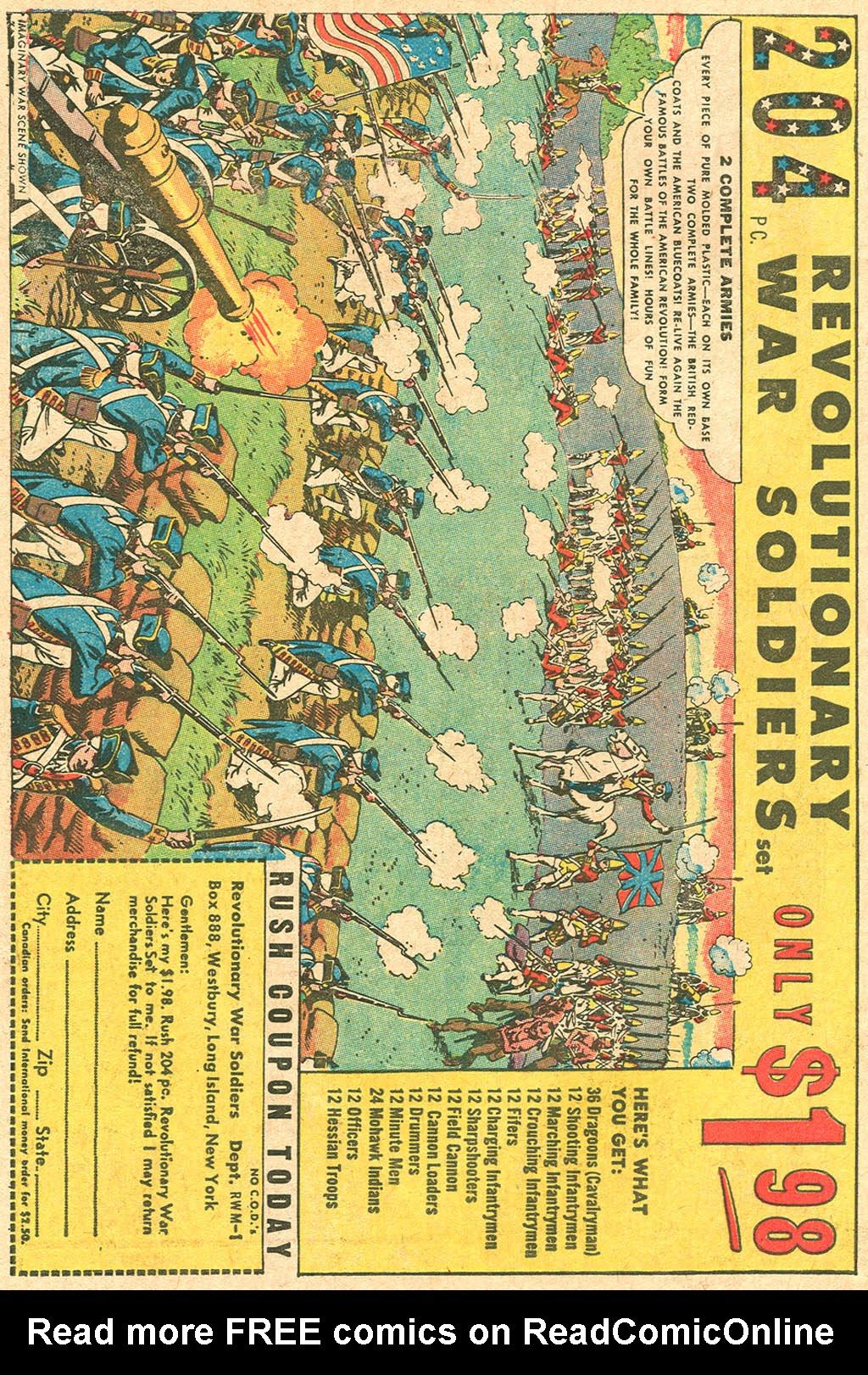Read online Two-Gun Kid comic -  Issue #92 - 34