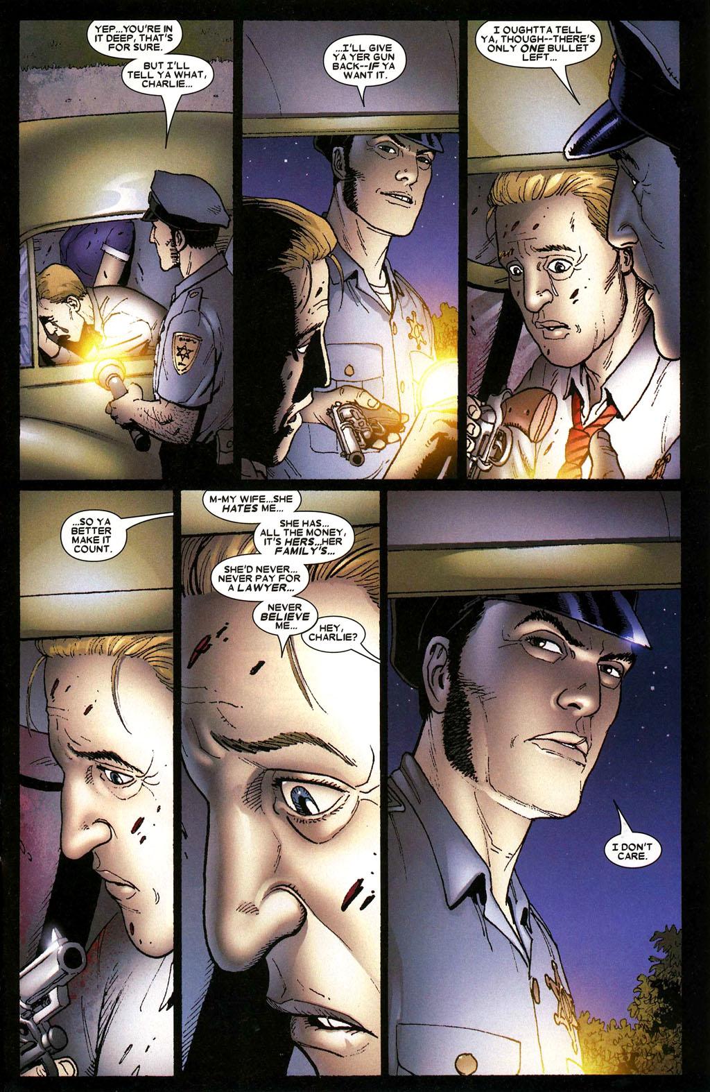 Read online Wolverine: Origins comic -  Issue #3 - 17