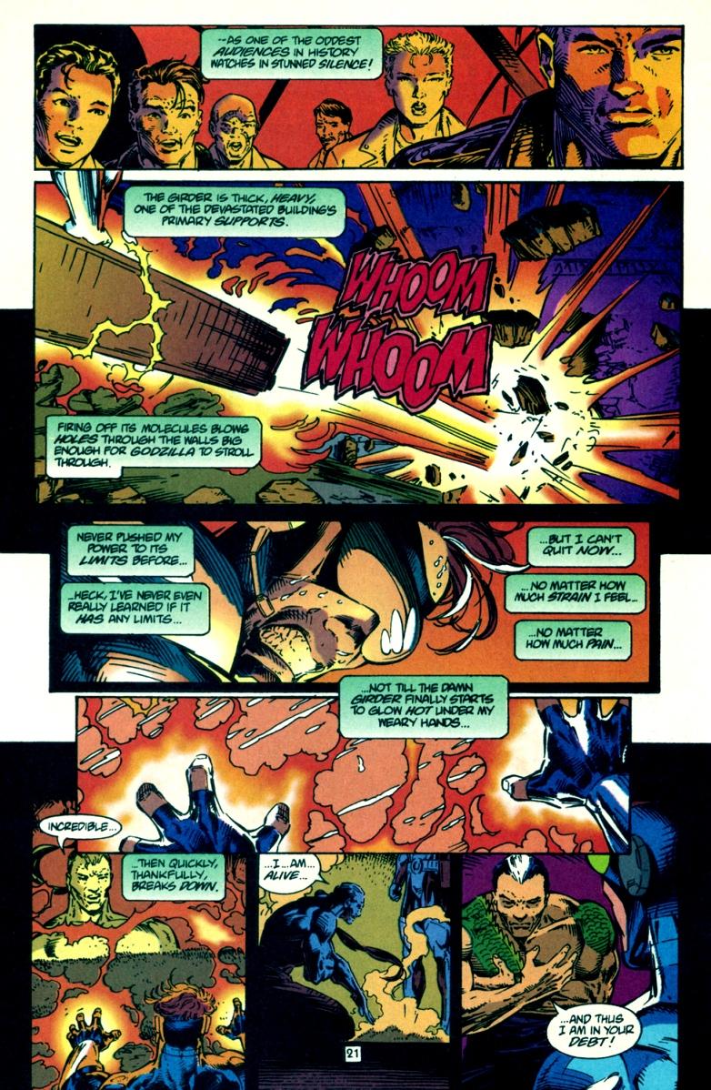 Read online Gunfire comic -  Issue #11 - 26