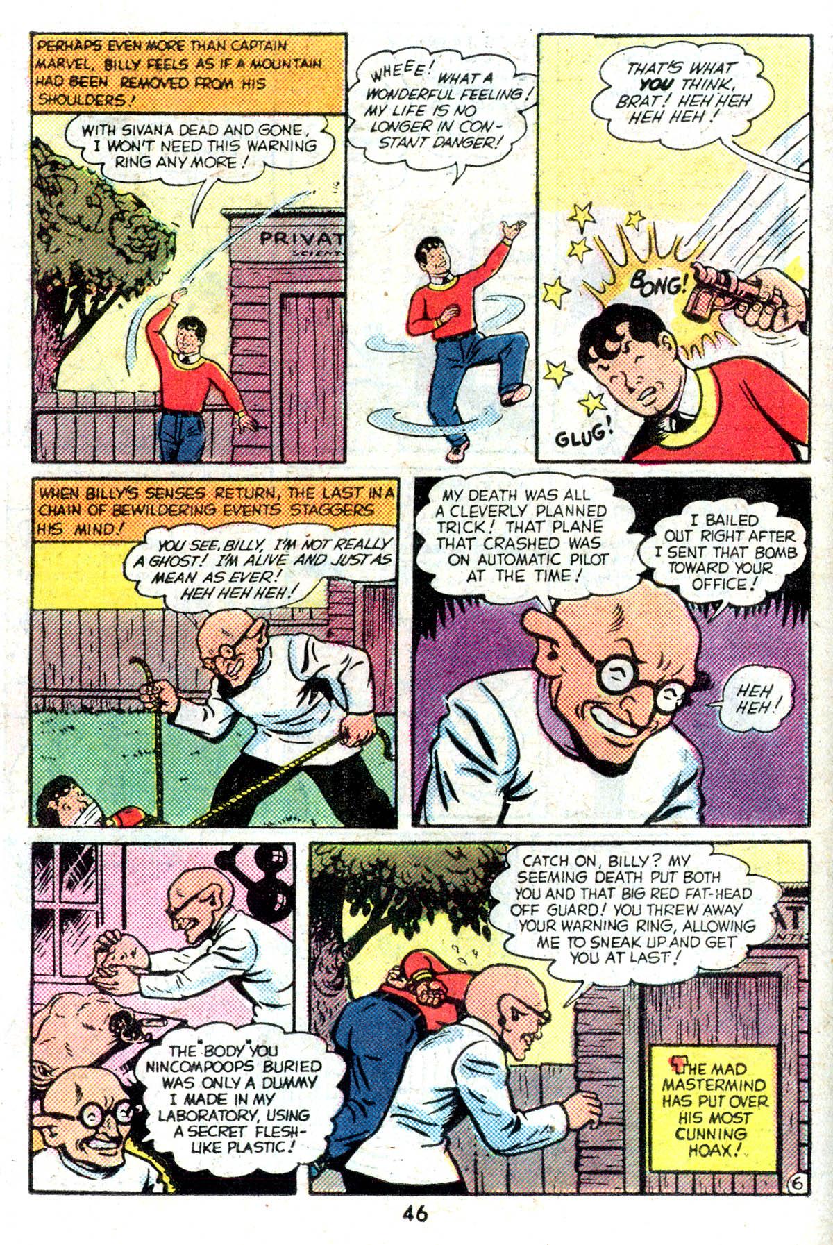 Read online Adventure Comics (1938) comic -  Issue #498 - 46