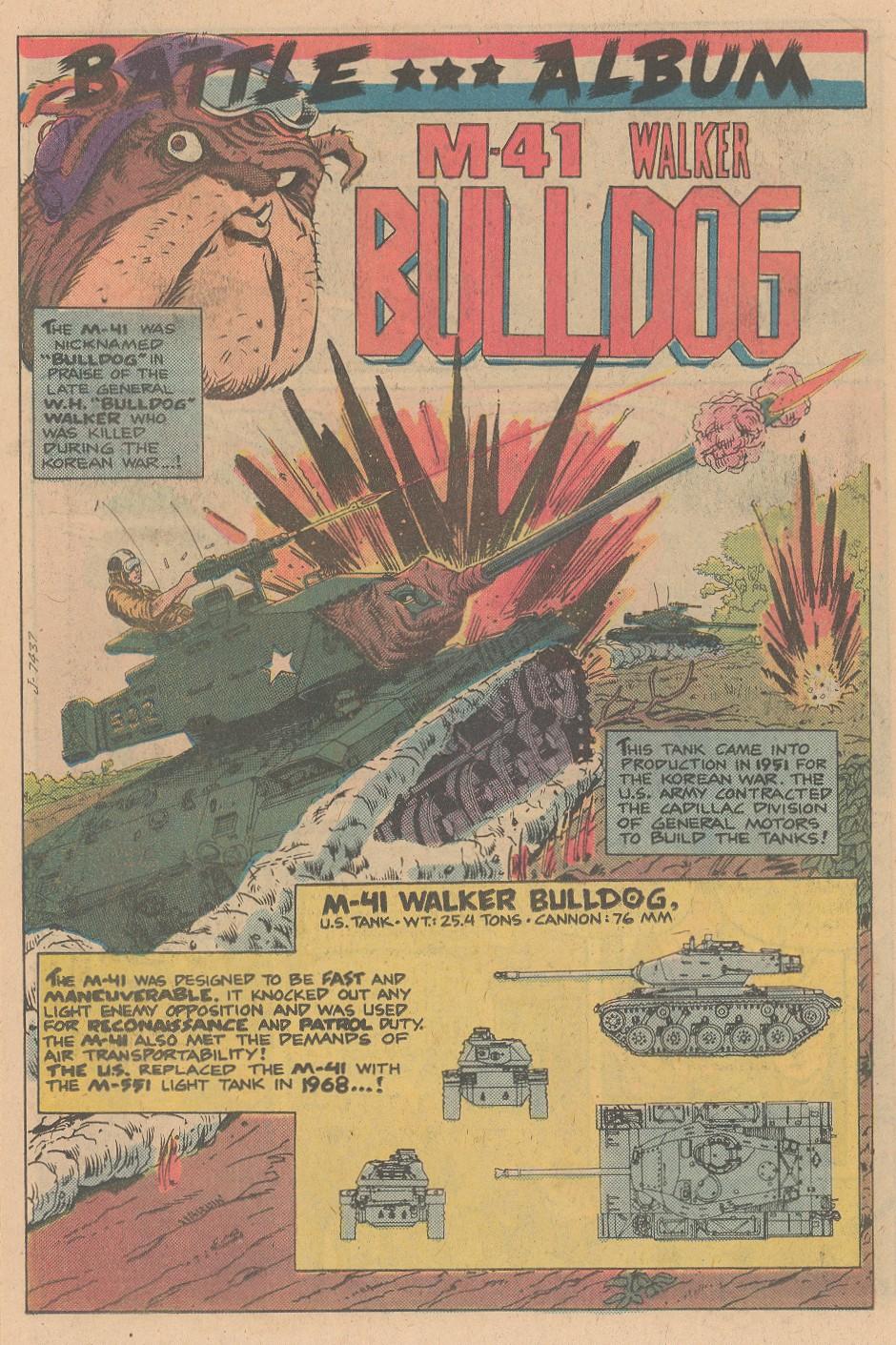 Read online Sgt. Rock comic -  Issue #356 - 14