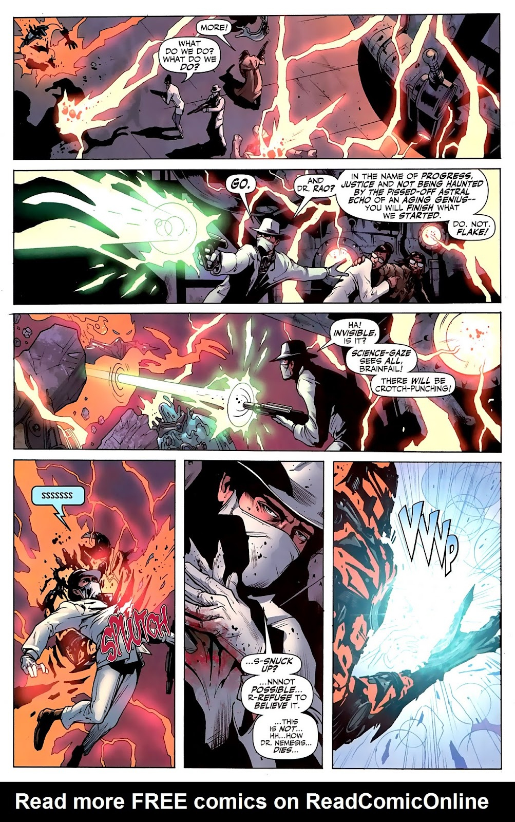 Read online X-Men: Second Coming Revelations comic -  Issue # TPB (Part 1) - 60