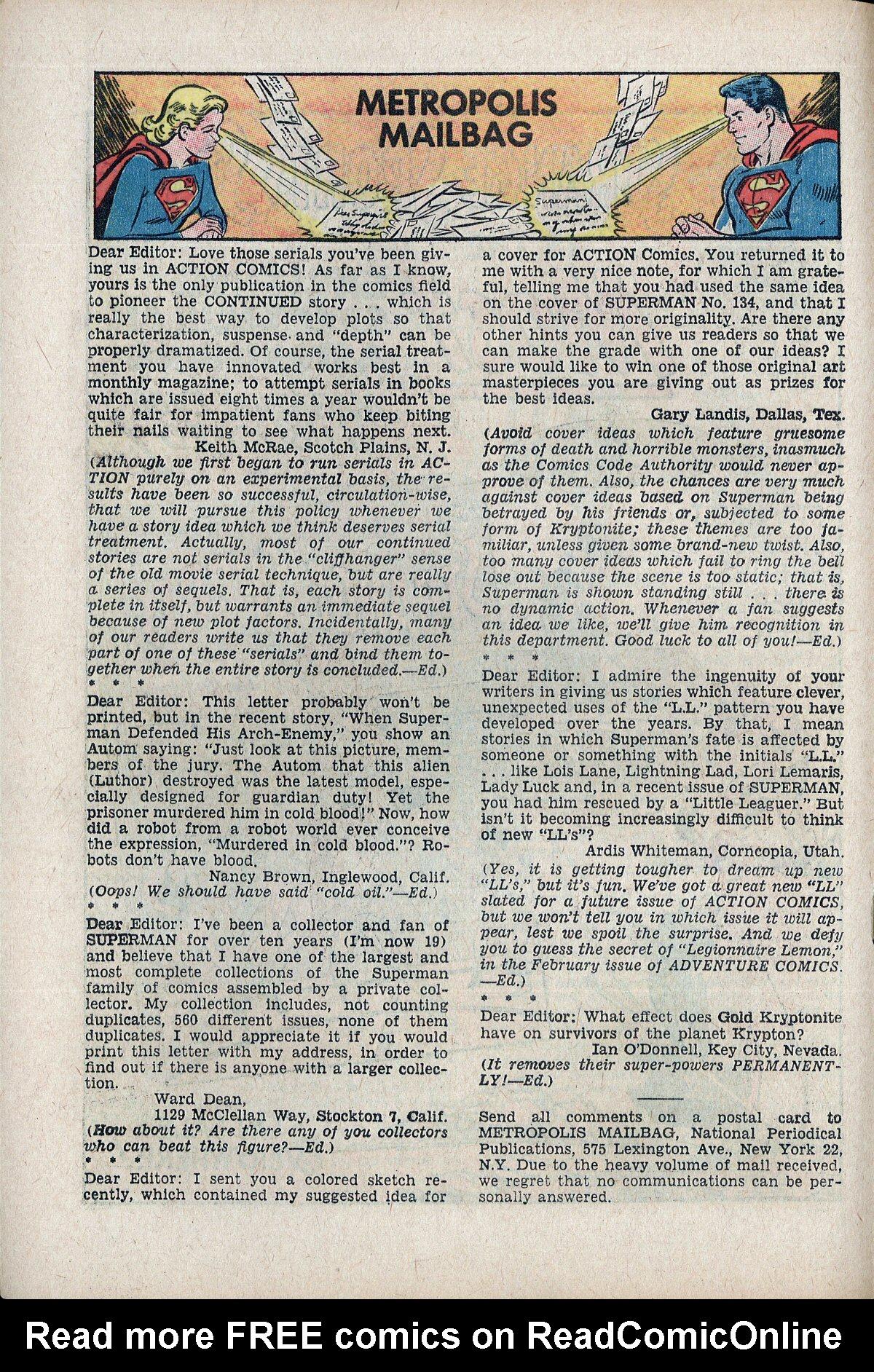 Action Comics (1938) 297 Page 17
