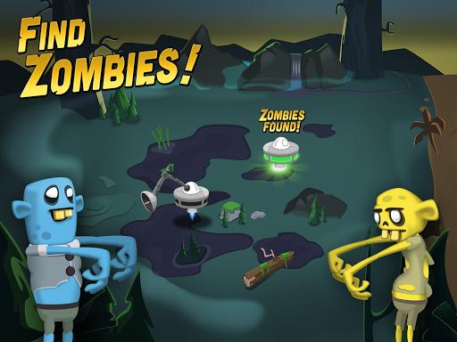 Game Zombie Catchers Hack Mod