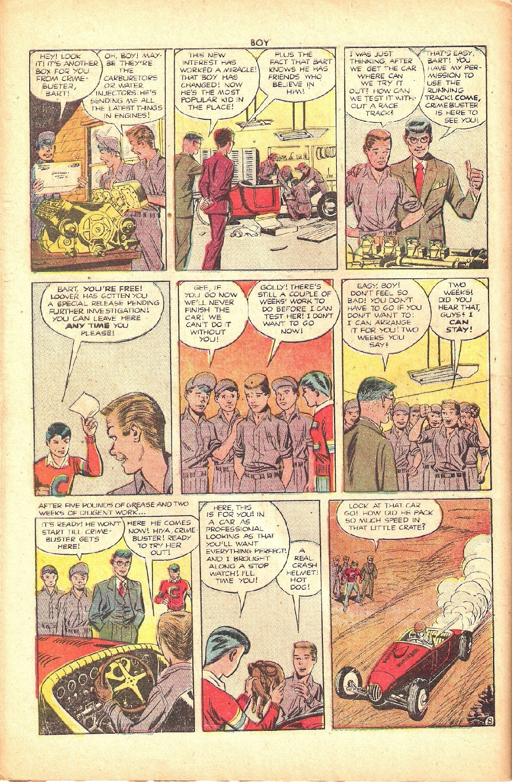 Boy Comics issue 66 - Page 40