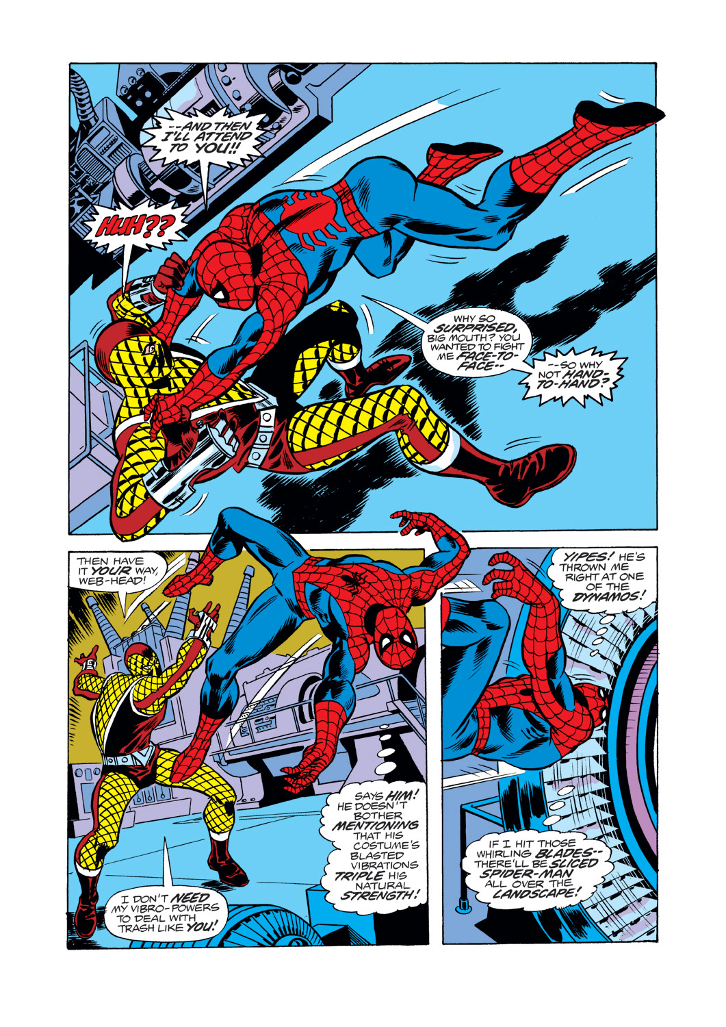 The Amazing Spider-Man (1963) 152 Page 16