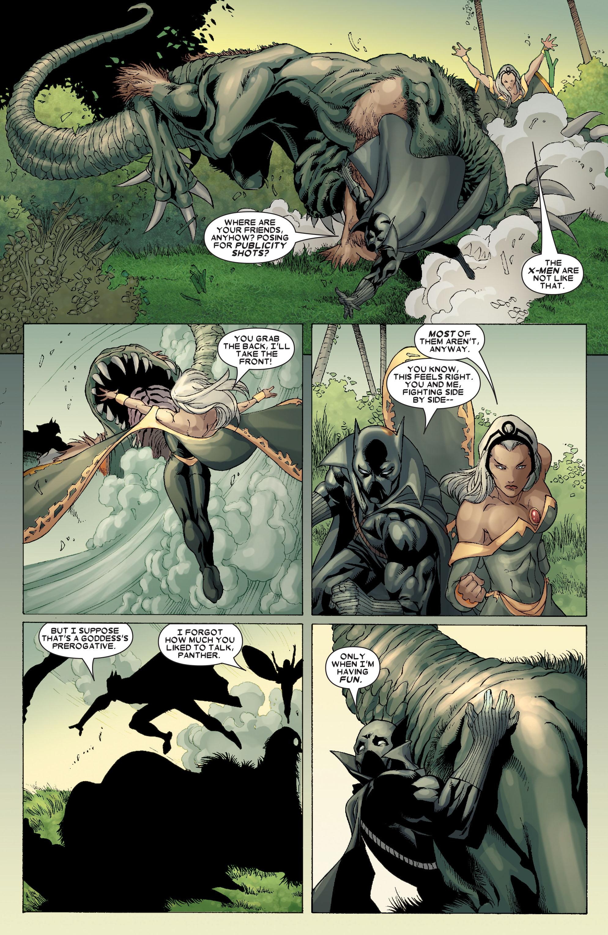 X-Men (1991) 176 Page 11