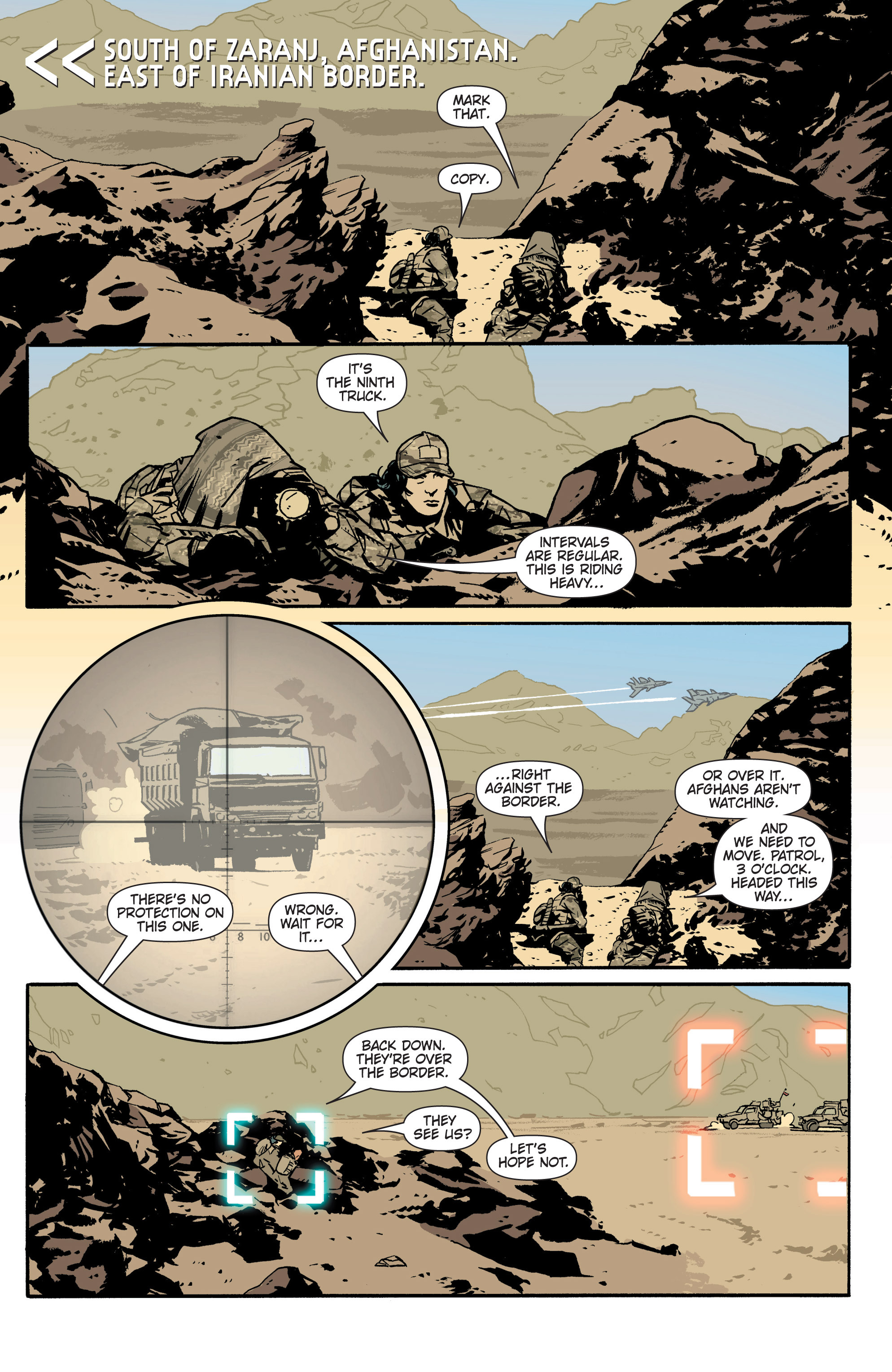 Read online The Activity comic -  Issue #15 - 4