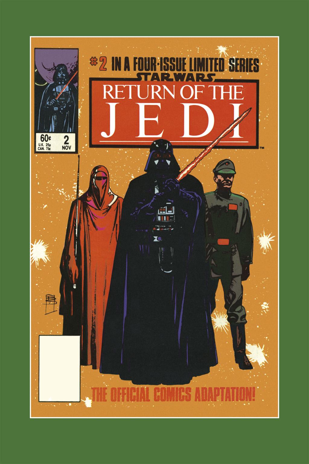 Read online Star Wars Omnibus comic -  Issue # Vol. 18.5 - 100