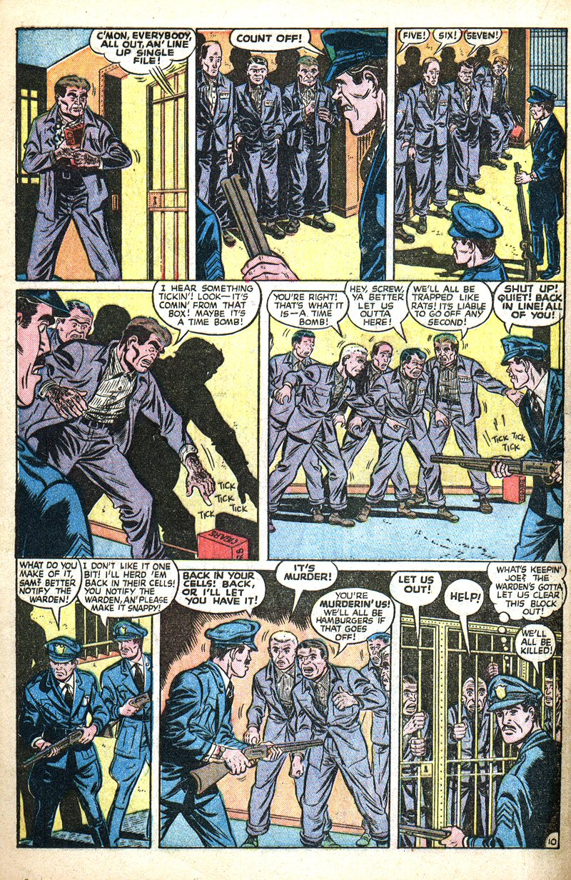 Daredevil (1941) issue 44 - Page 28