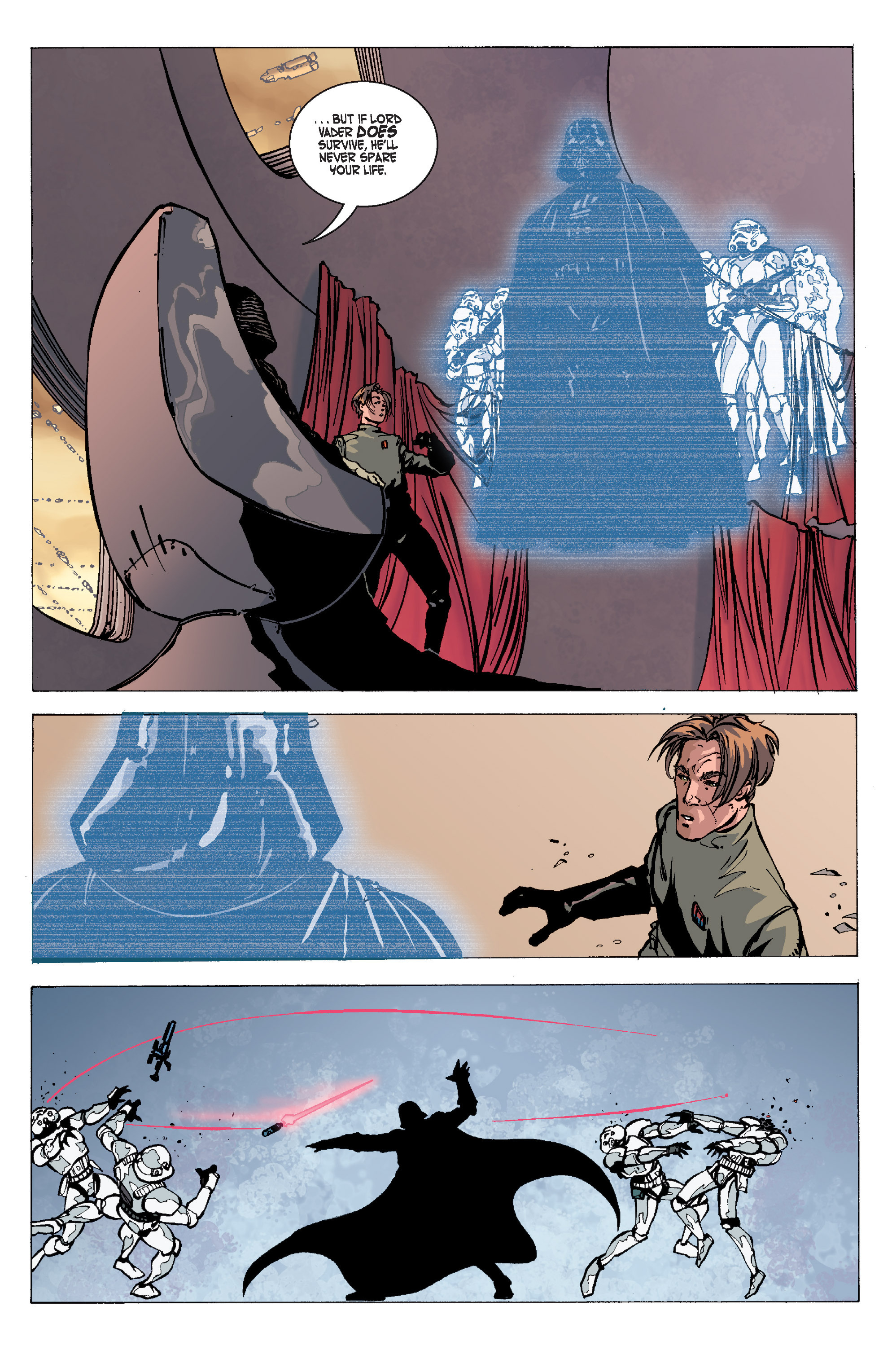 Read online Star Wars Omnibus comic -  Issue # Vol. 17 - 90