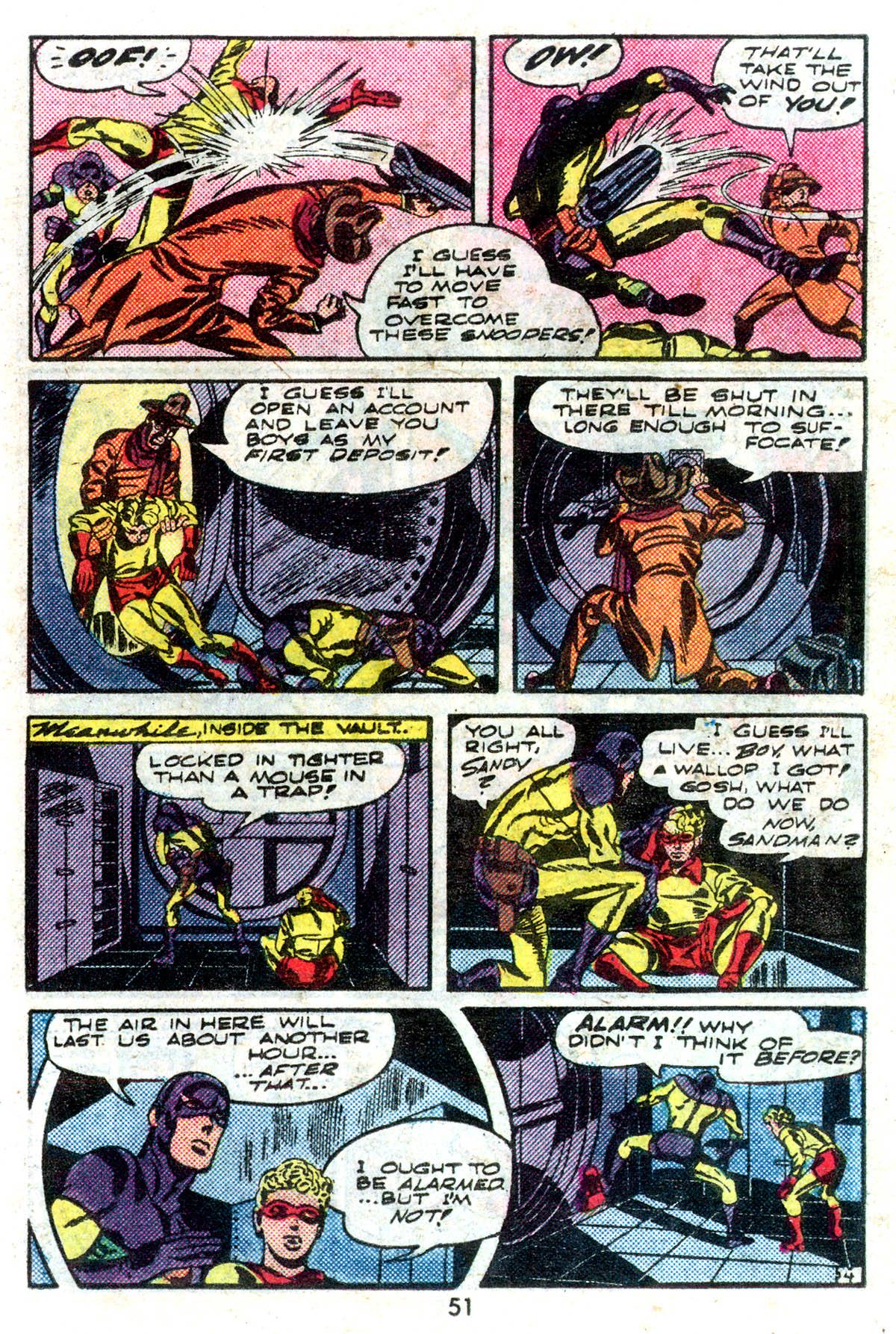 Read online Adventure Comics (1938) comic -  Issue #498 - 51