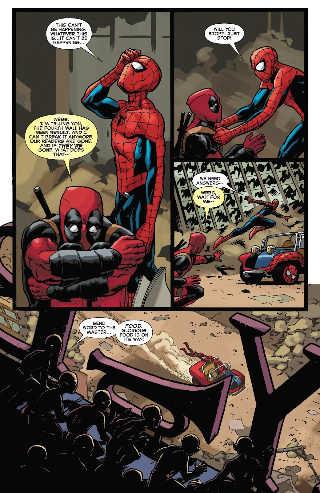 Read online Spider-Man/Deadpool comic -  Issue #46 - 9