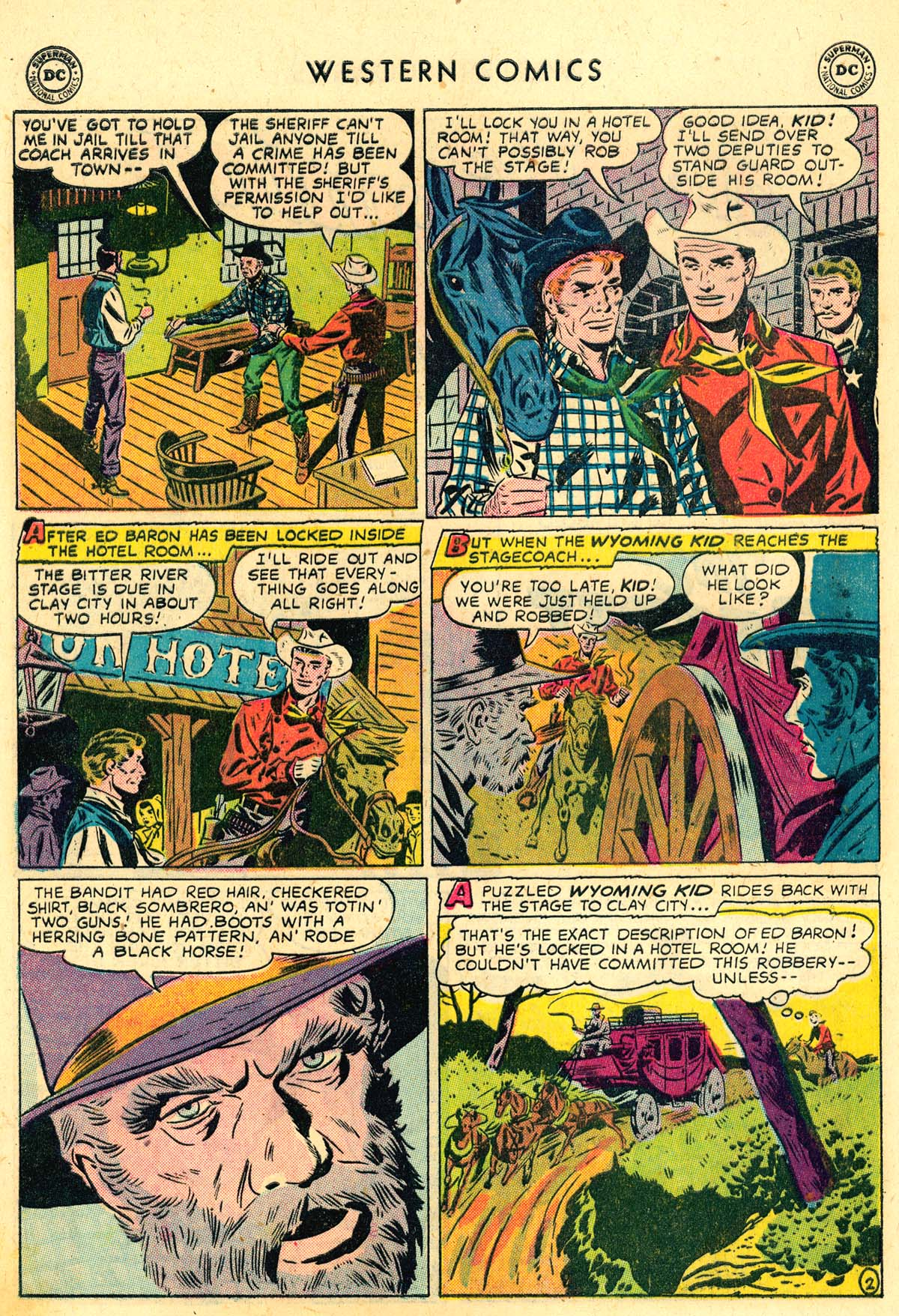 Western Comics issue 68 - Page 28