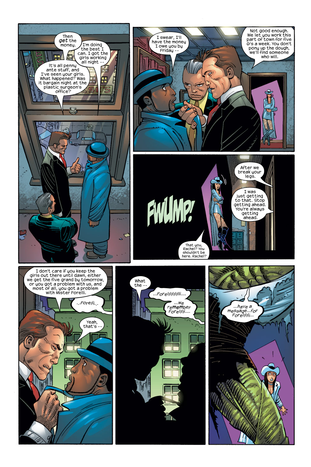 The Amazing Spider-Man (1999) 51 Page 9