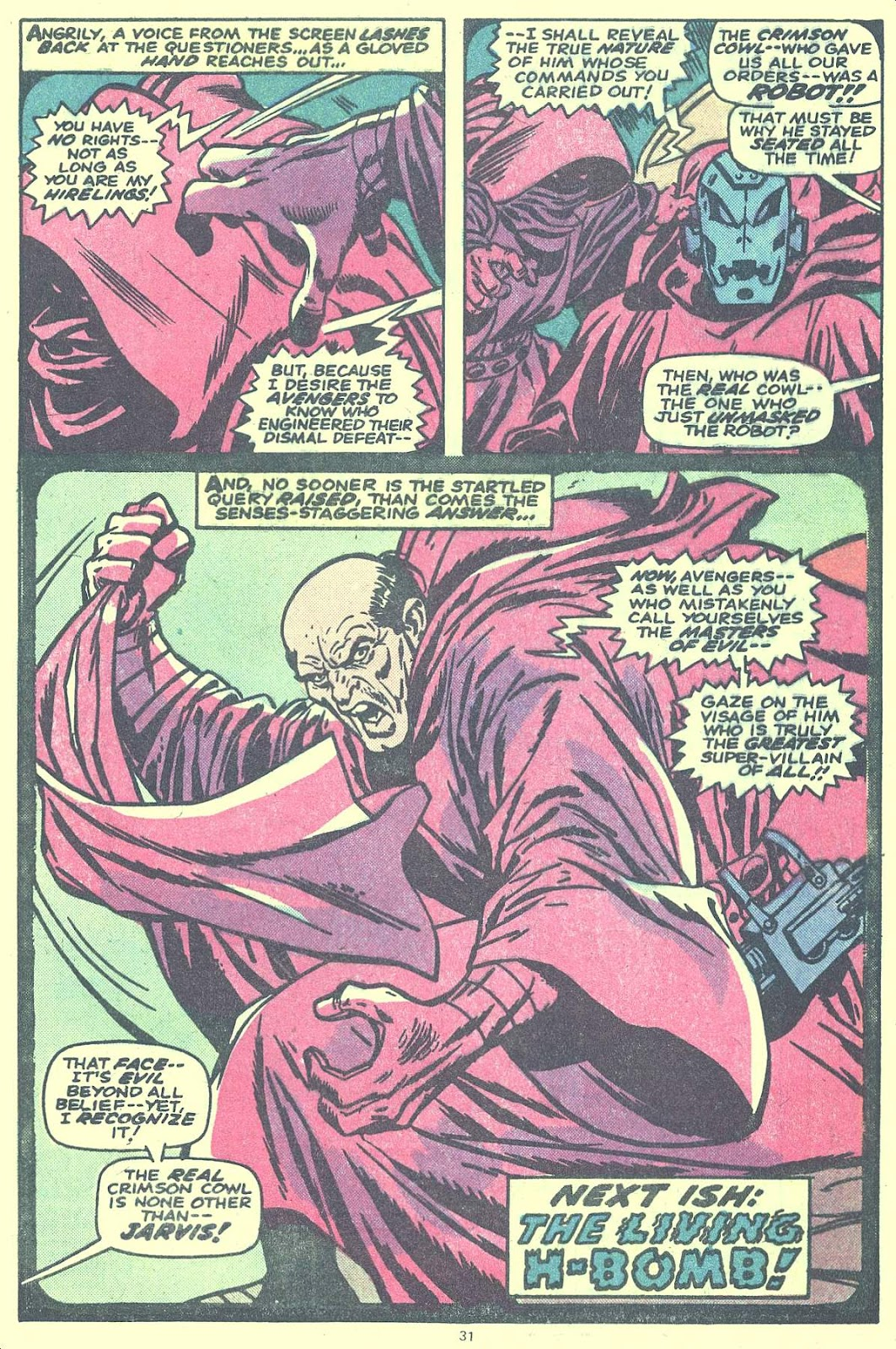 Marvel Triple Action (1972) issue 47 - Page 33