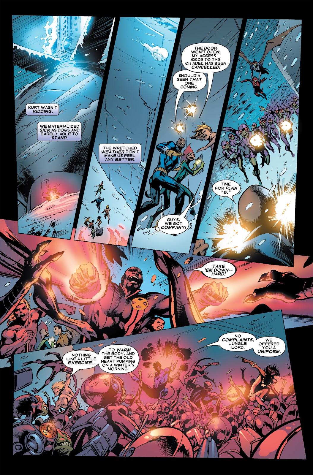 Uncanny X-Men (1963) issue 459 - Page 13