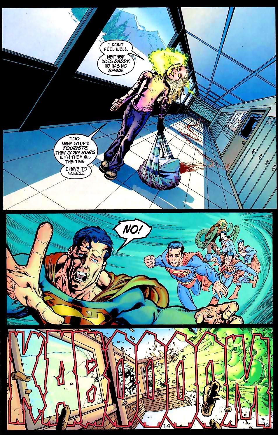 Action Comics (1938) 801 Page 14