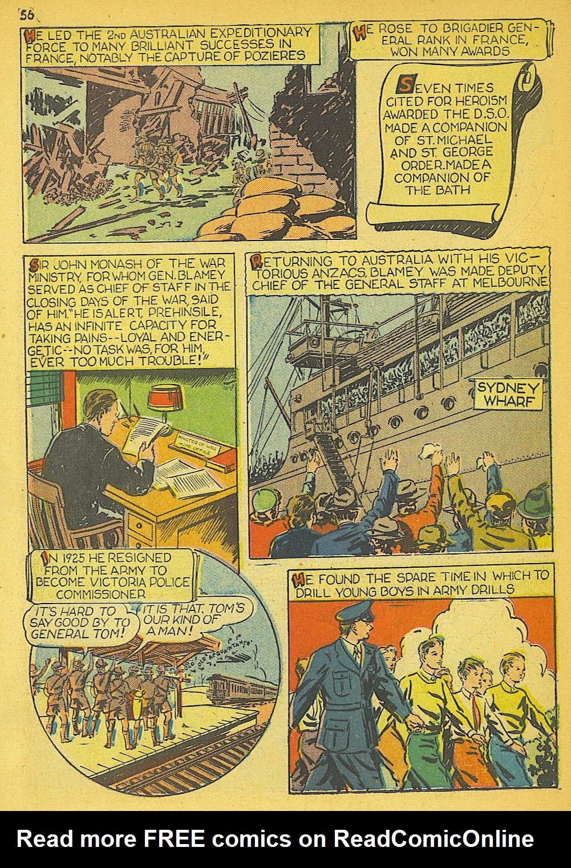 Read online Super-Magician Comics comic -  Issue #19 - 48