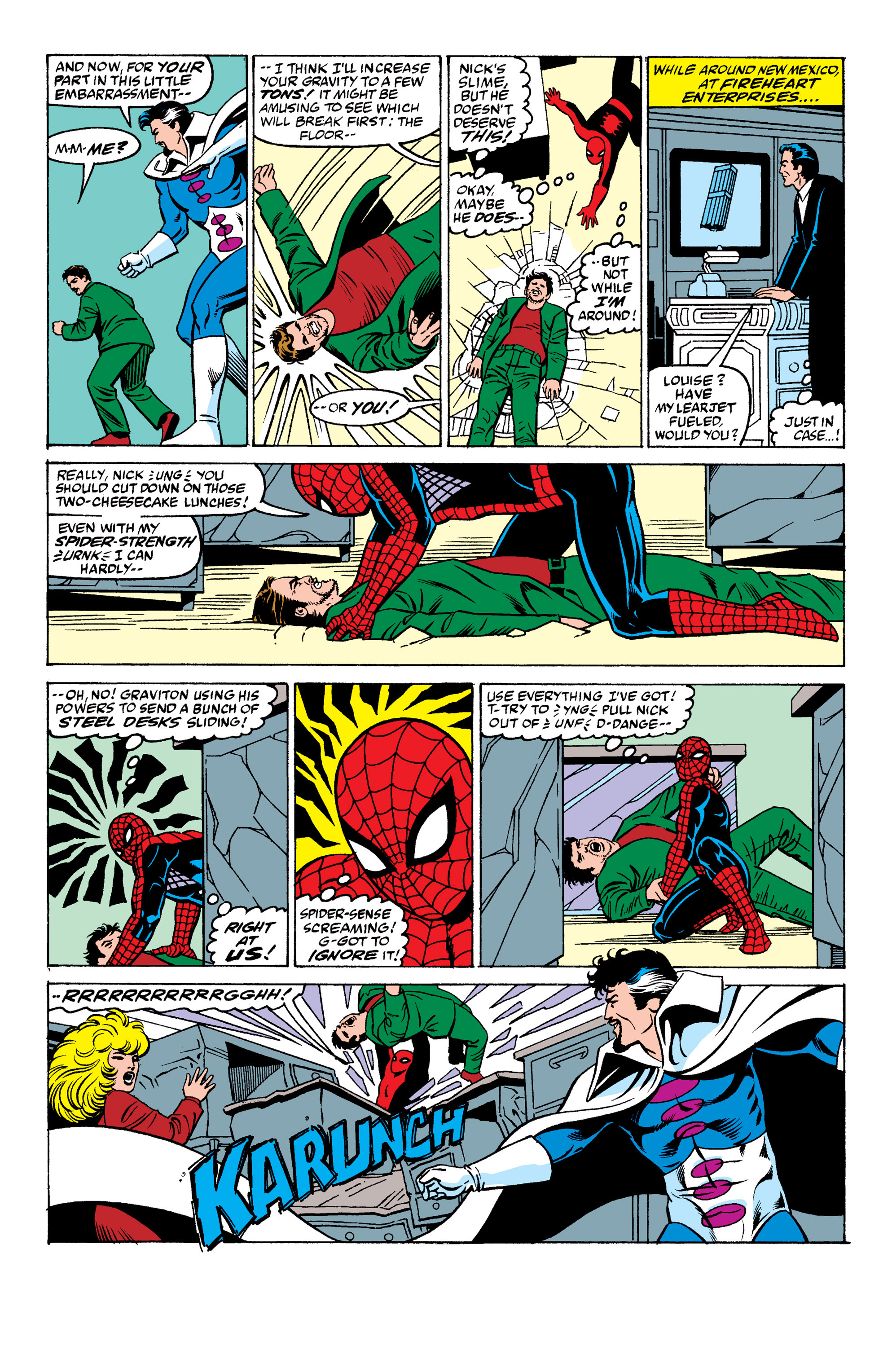 The Amazing Spider-Man (1963) 326 Page 20