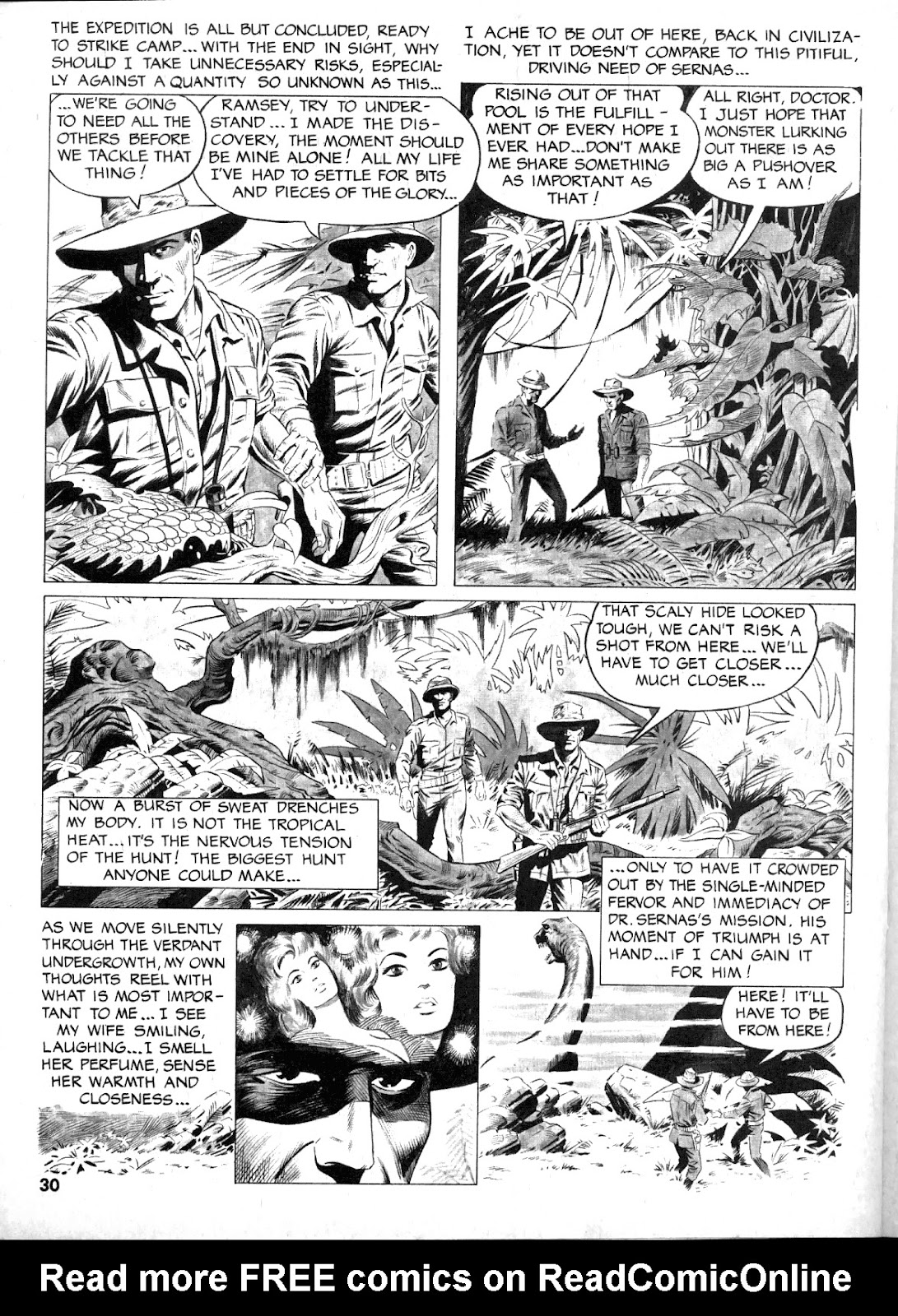 Creepy (1964) Issue #25 #25 - English 30
