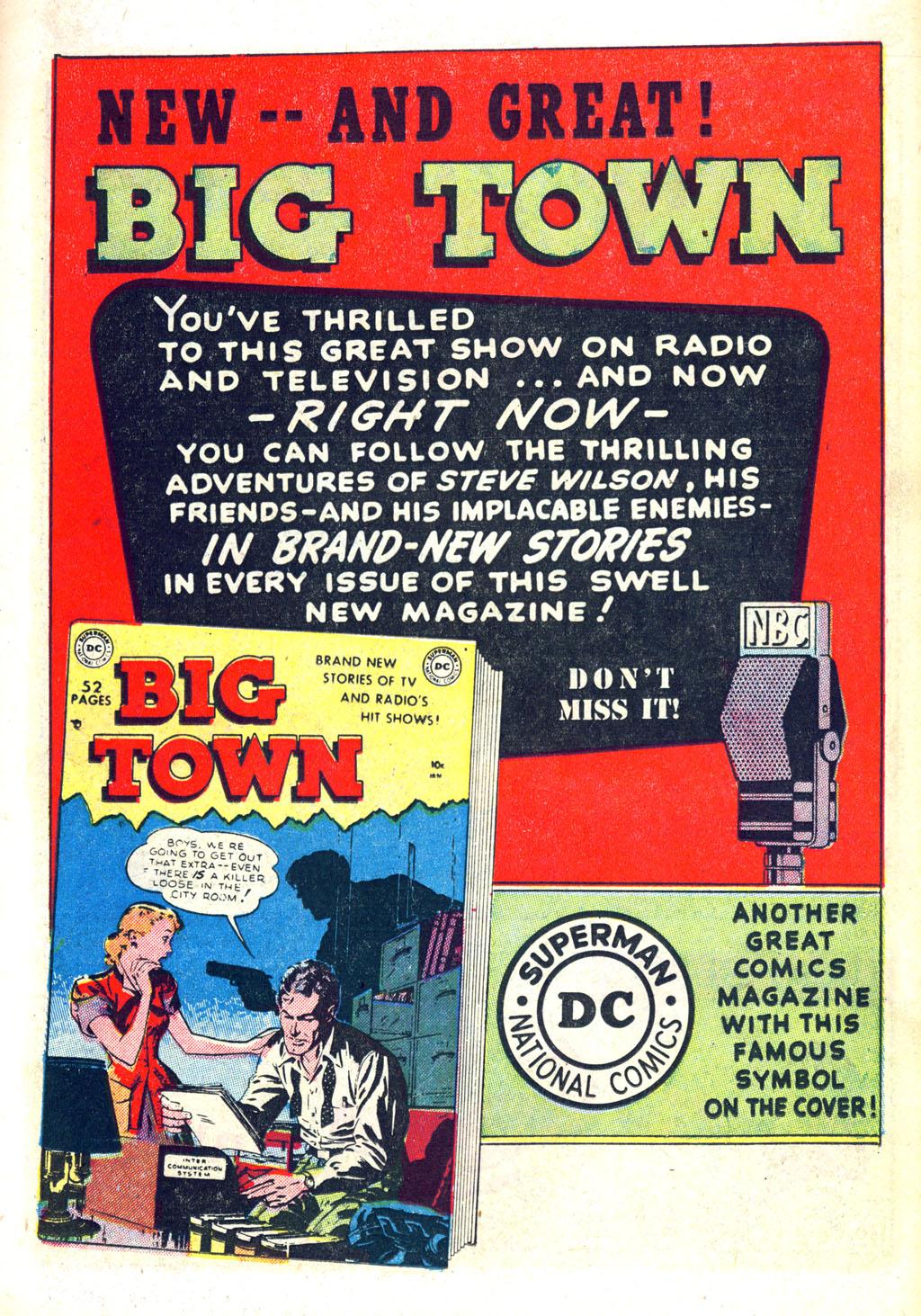 Read online Wonder Woman (1942) comic -  Issue #45 - 21