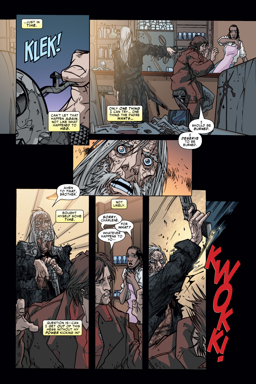 Read online Amazing Fantasy (2004) comic -  Issue #14 - 13