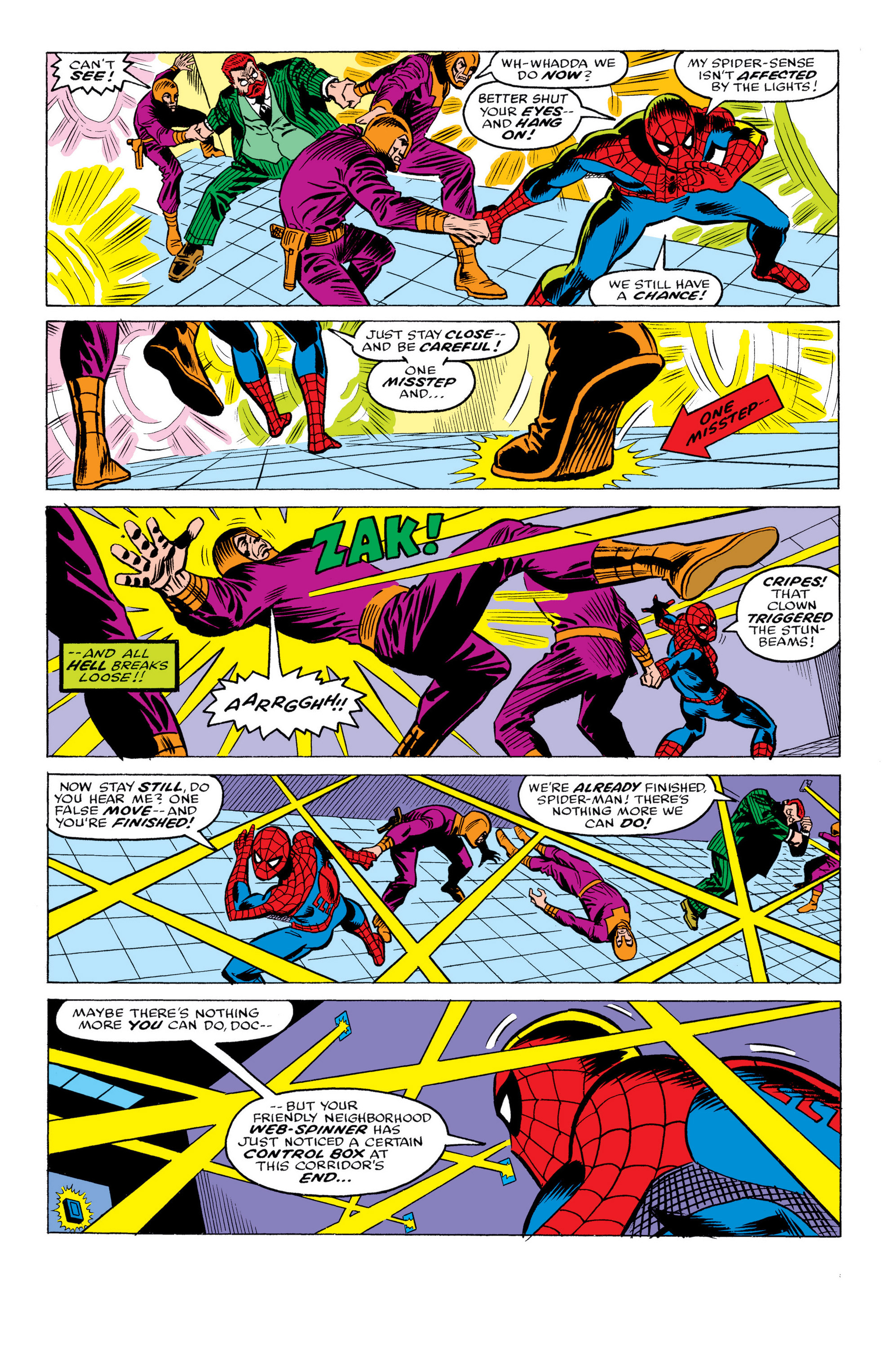 The Amazing Spider-Man (1963) 170 Page 8