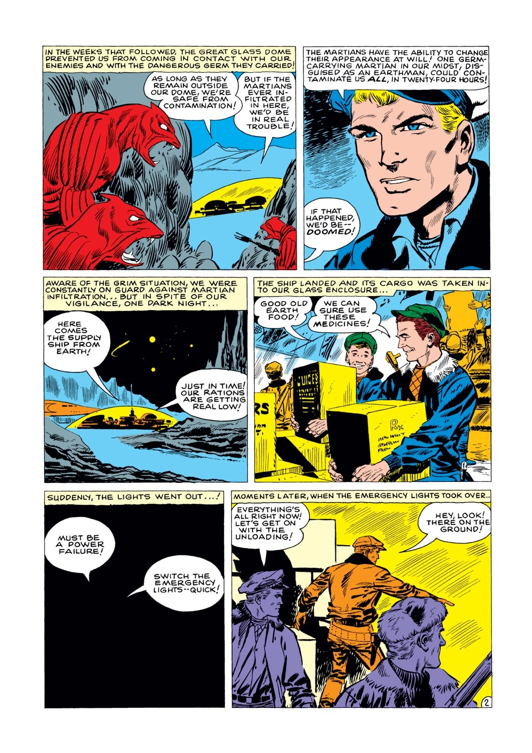 Tales of Suspense (1959) issue 22 - Page 17