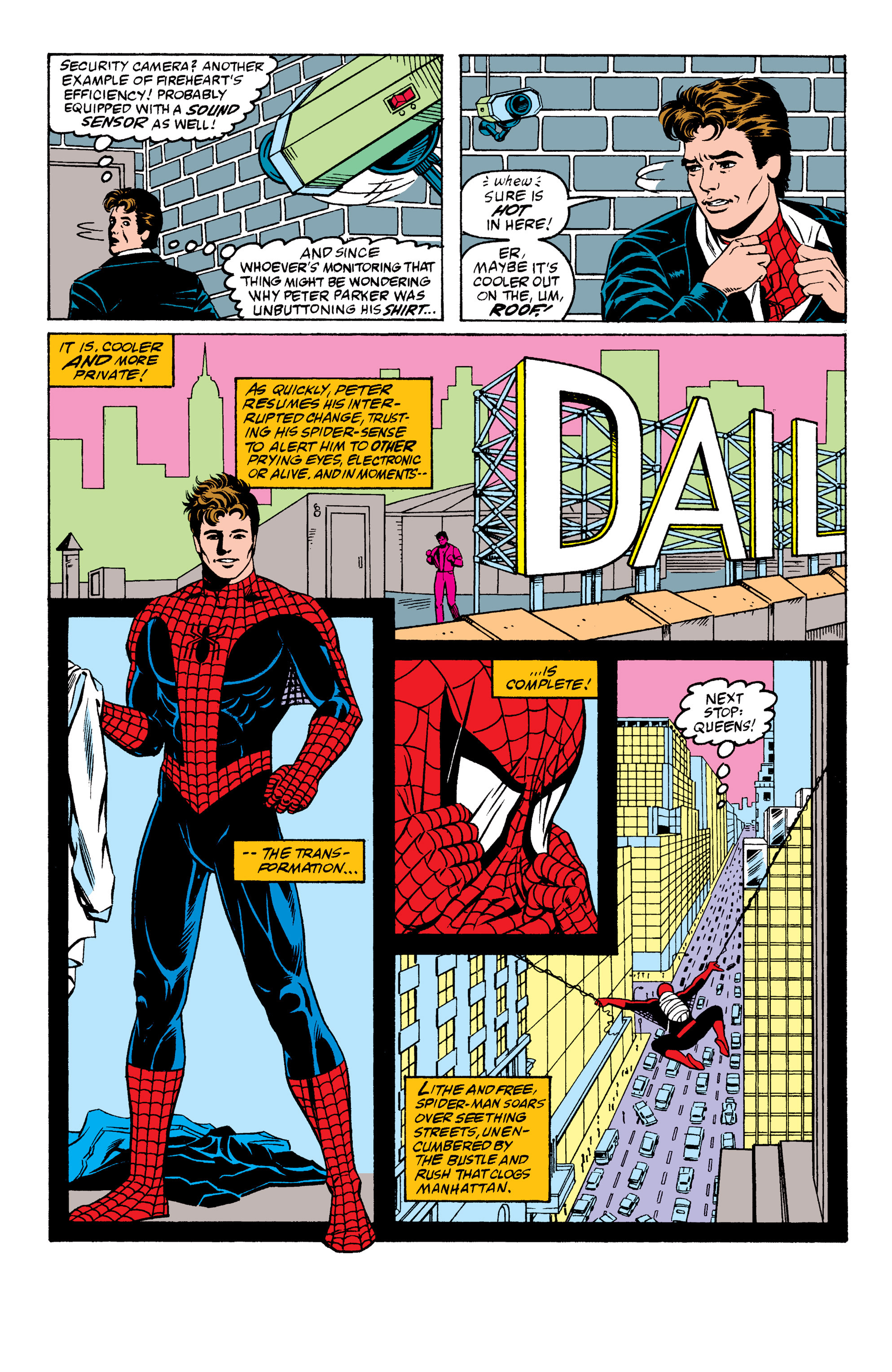 The Amazing Spider-Man (1963) 326 Page 8