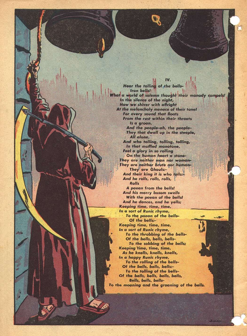 Classics Illustrated issue 18 - Page 63