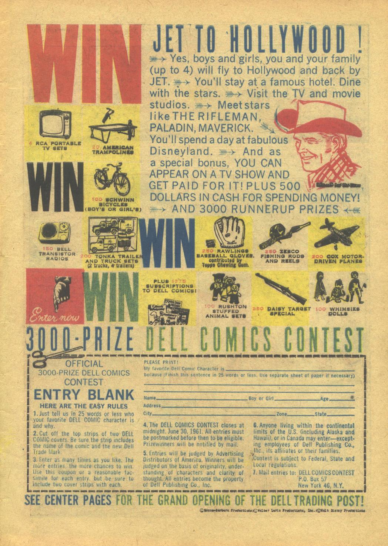 Walt Disneys Chip N Dale issue 26 - Page 5