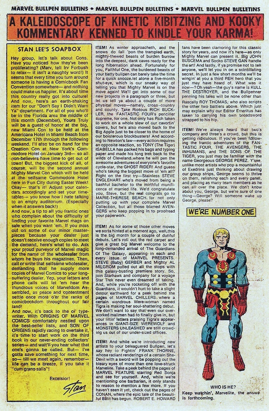 The Rawhide Kid (1955) issue 132 - Page 30