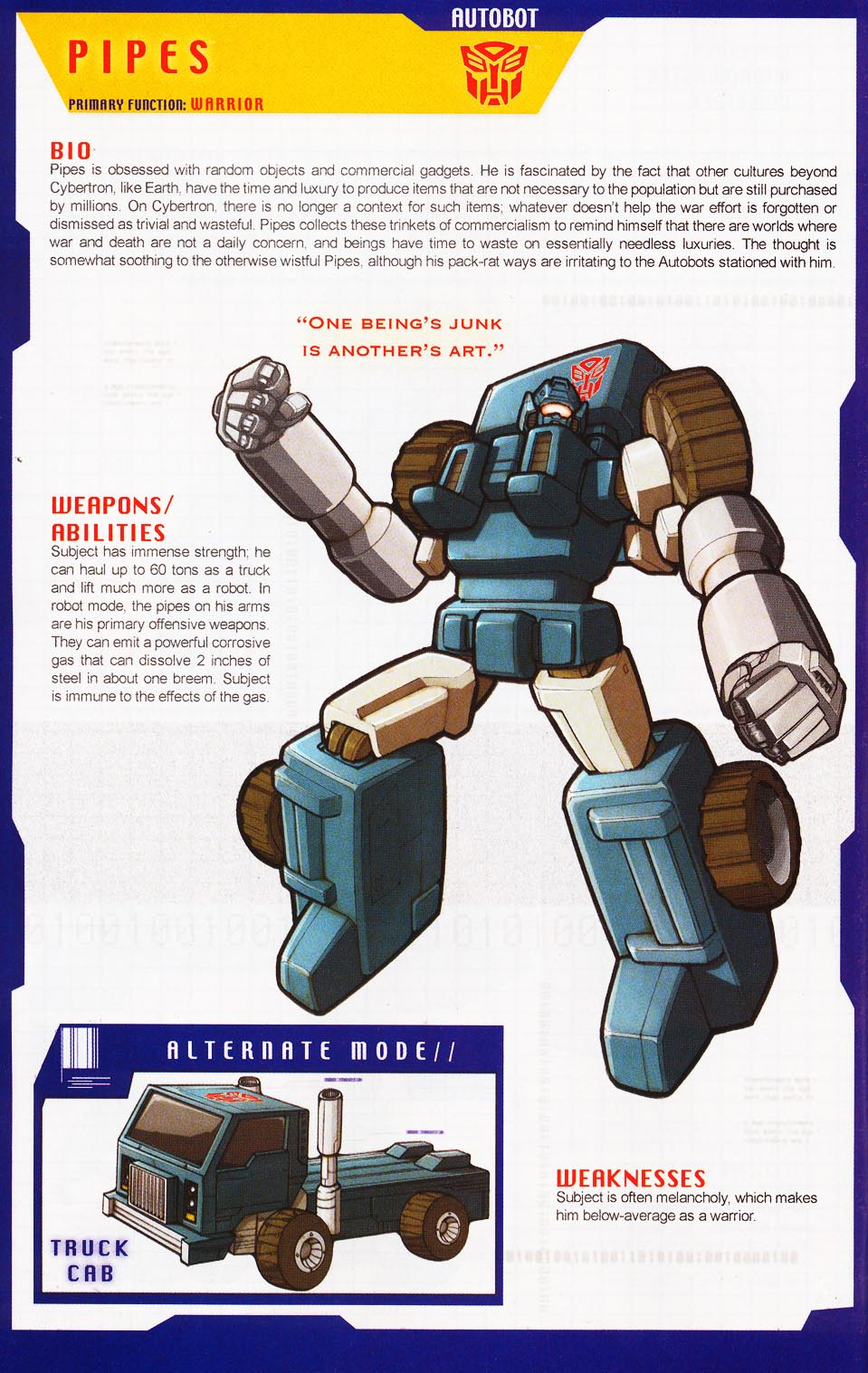 Read online Transformers: More than Meets the Eye comic -  Issue #4 - 40