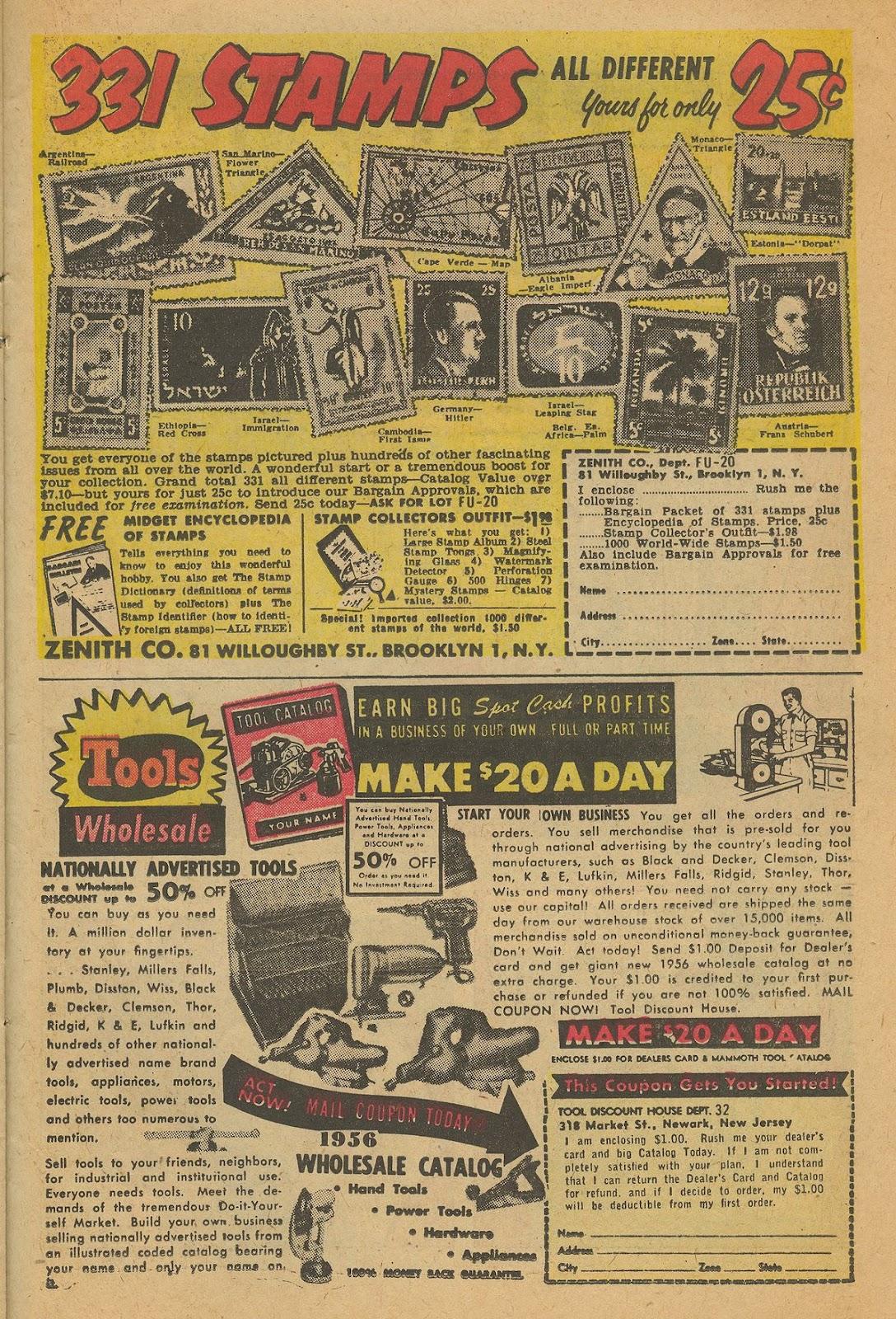 Spellbound (1952) issue 29 - Page 23
