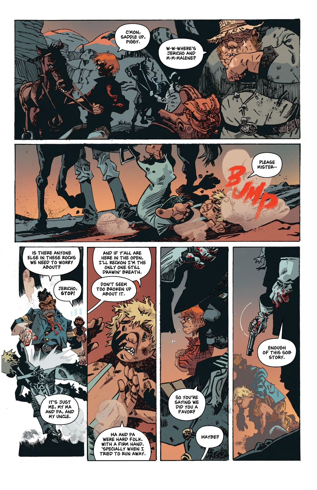 Read online The Seven Deadly Sins comic -  Issue # TPB (Part 1) - 86