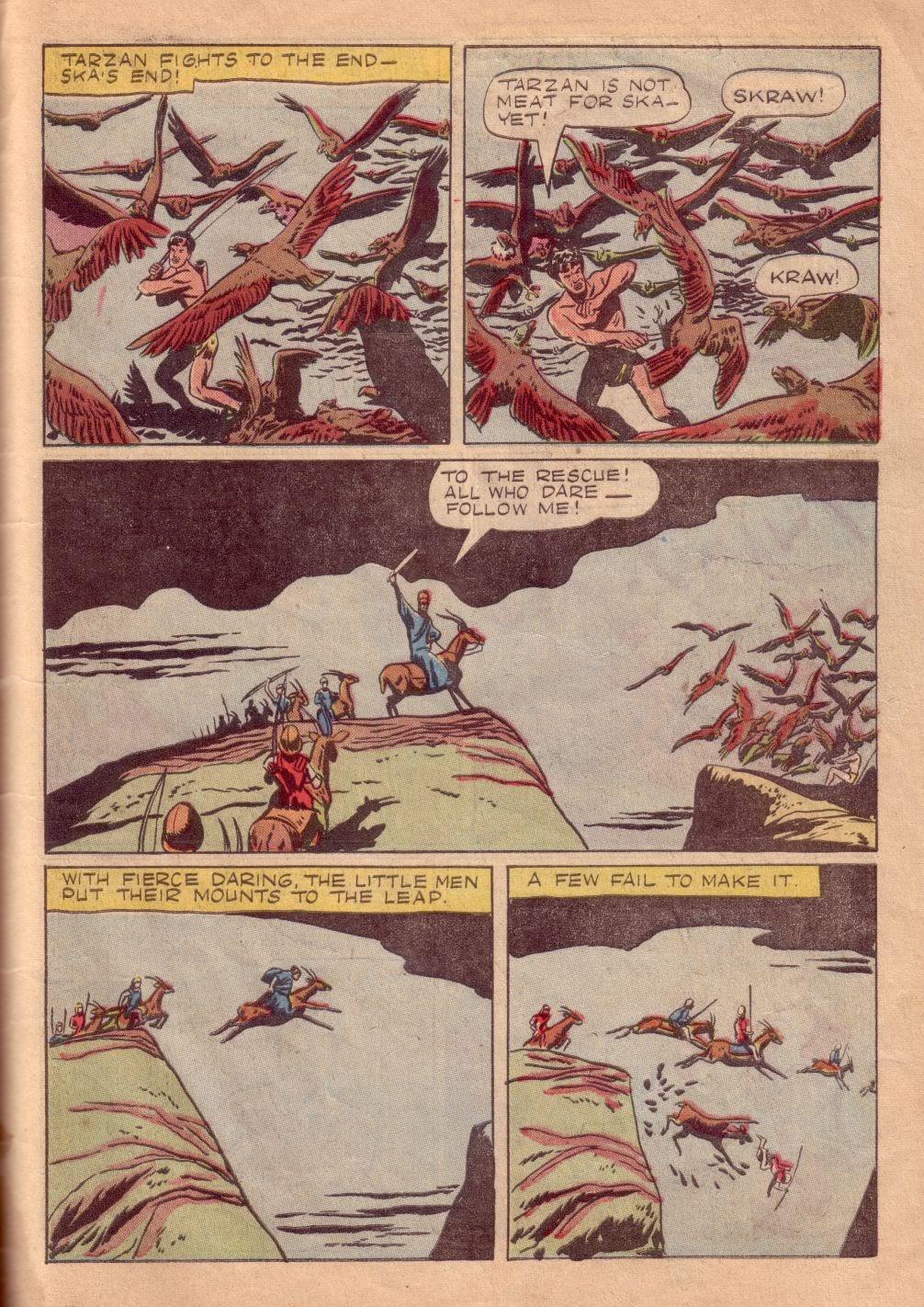 Tarzan (1948) issue 8 - Page 29