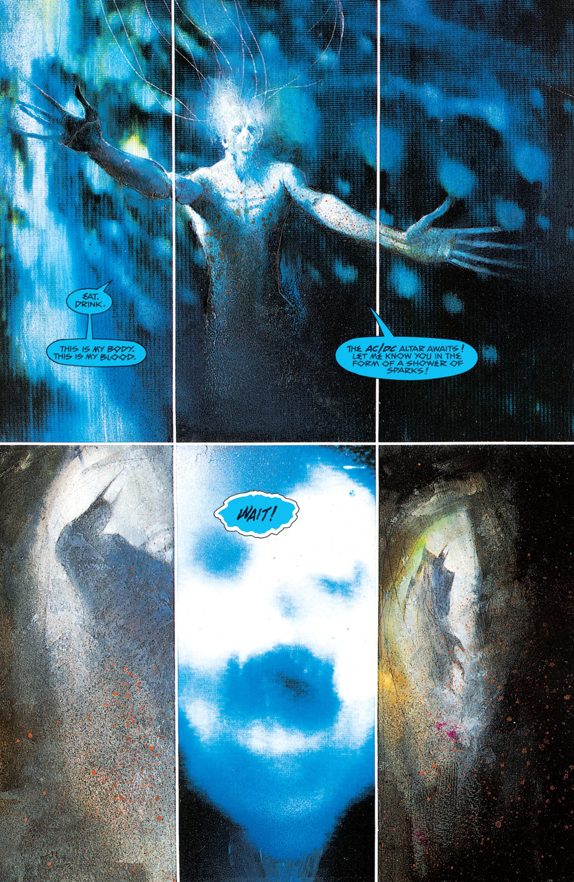 Read online Arkham Asylum comic -  Issue #Arkham Asylum Full - 74