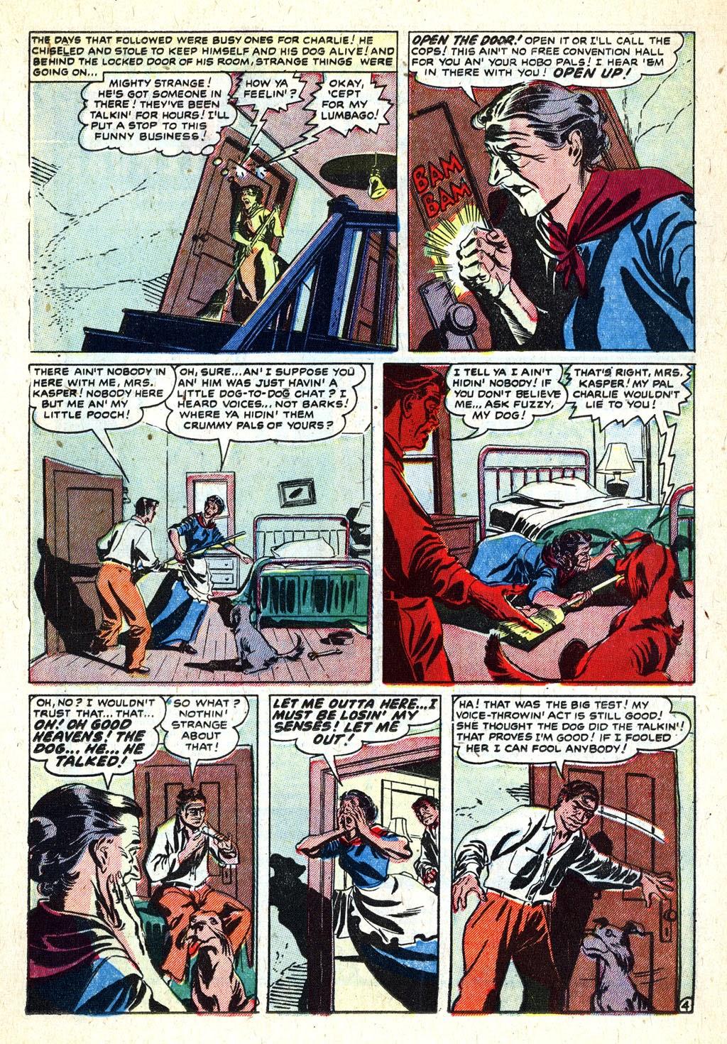Spellbound (1952) issue 6 - Page 14