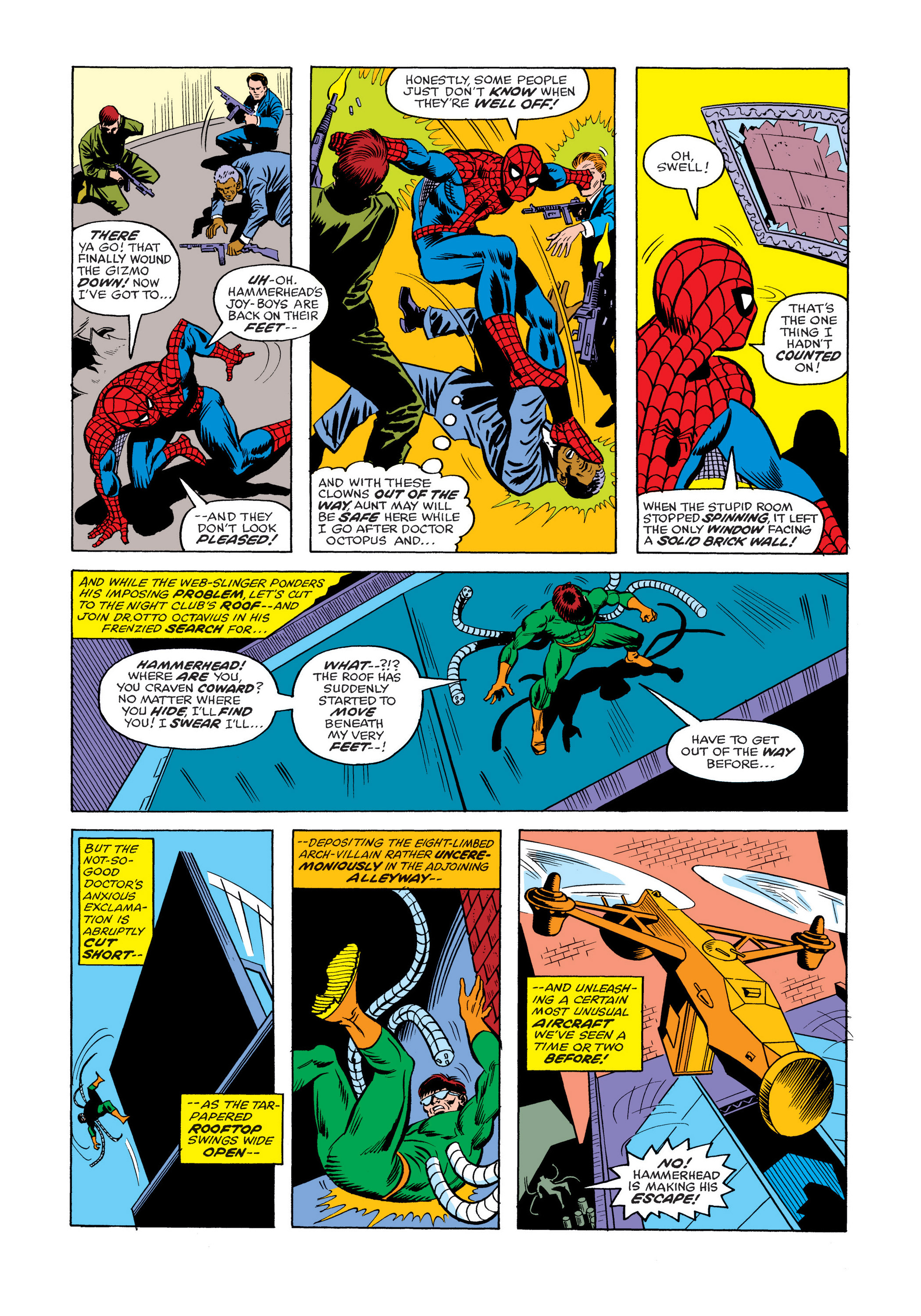 The Amazing Spider-Man (1963) 159 Page 15