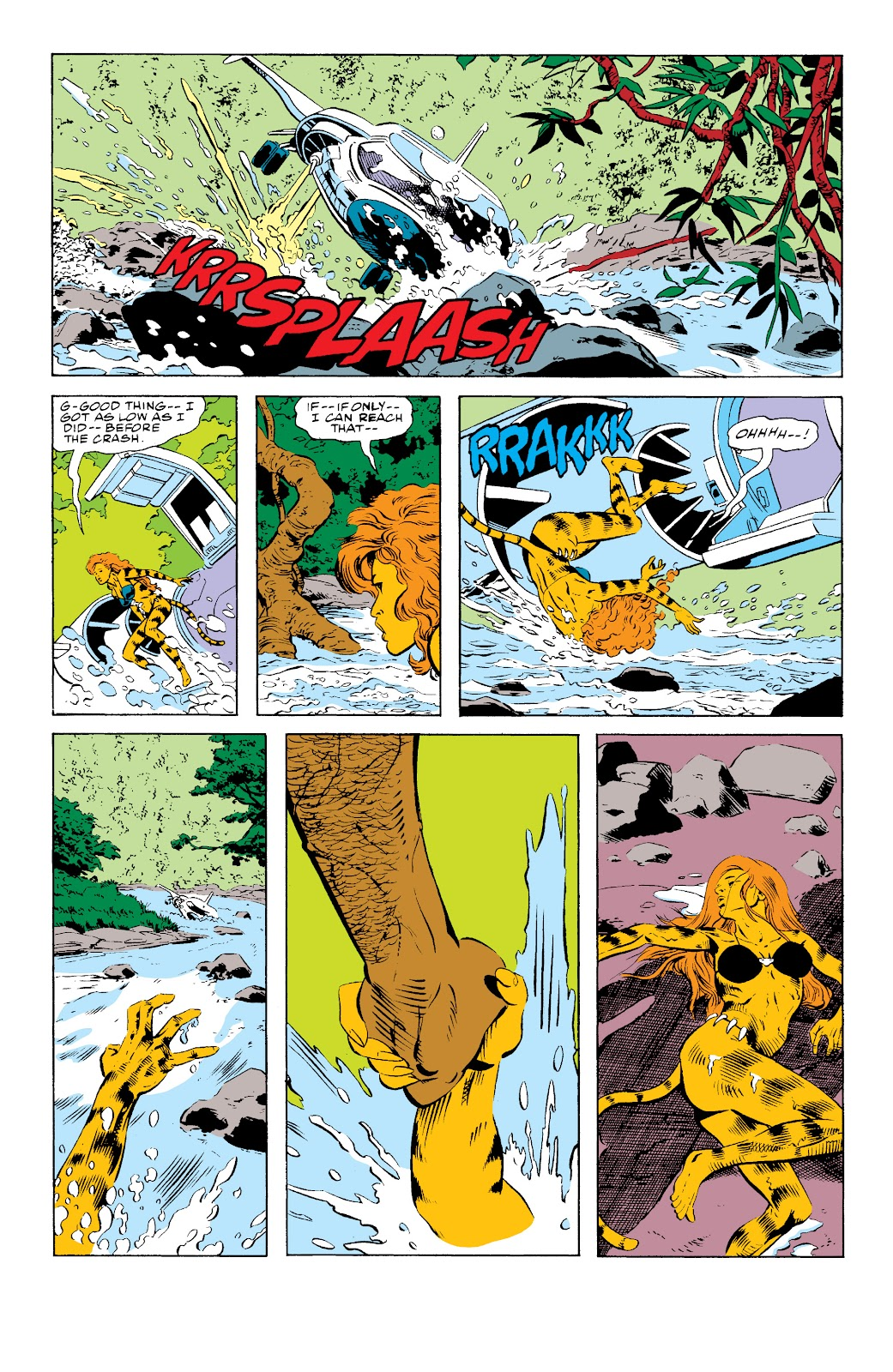 Avengers West Coast (1989) issue 73 - Page 5